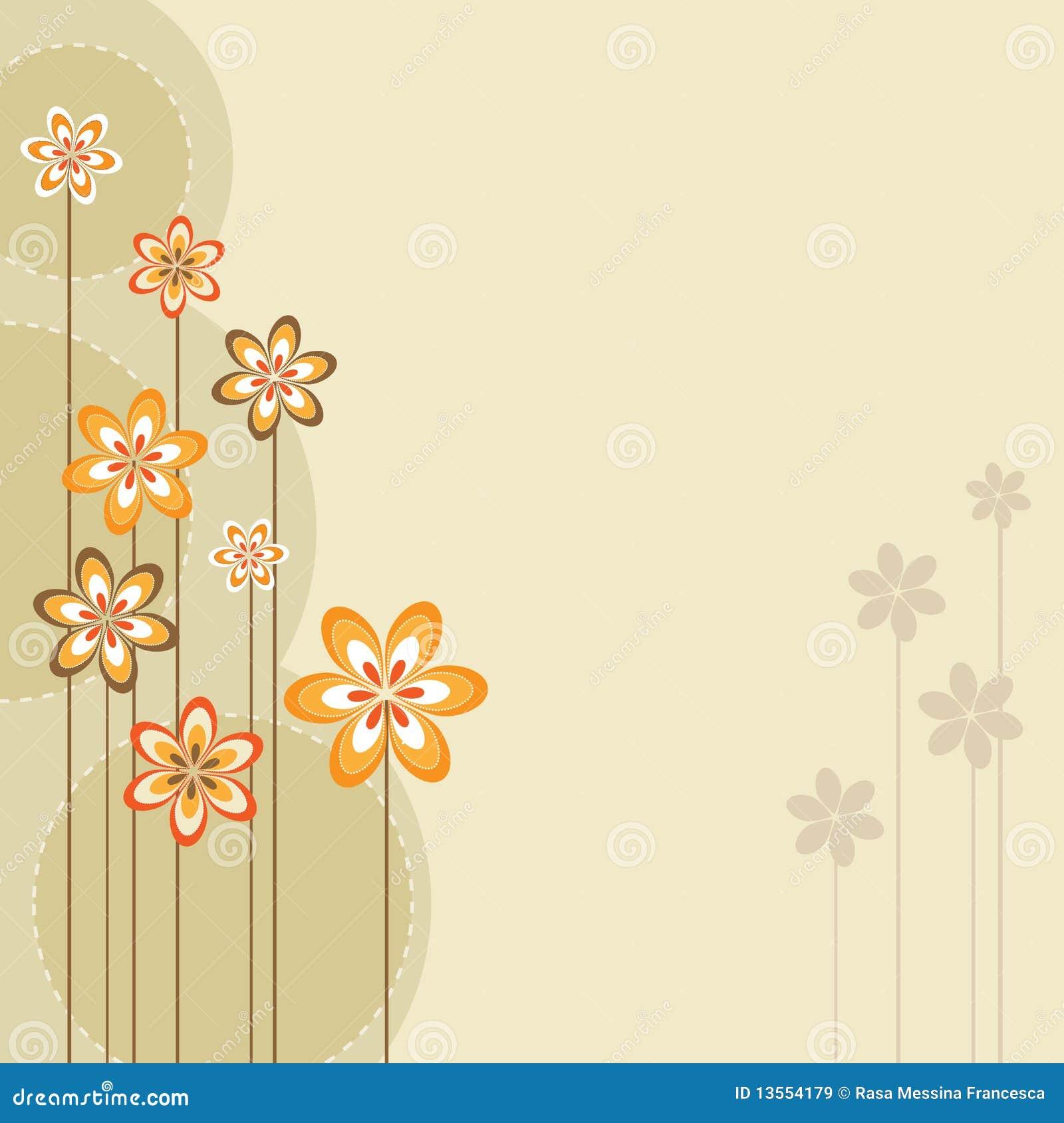 Retro spring design