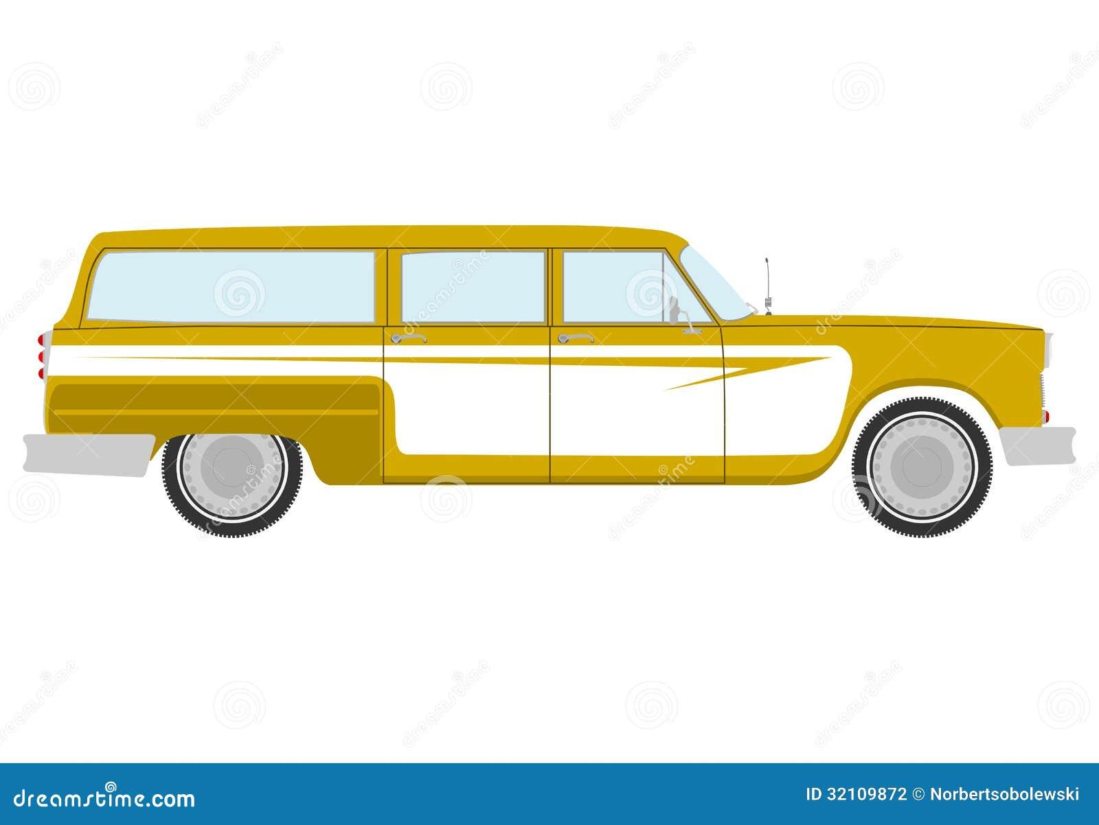 retro station wagon stock photography image 32109872 wagon wheel clip art free wagon wheel pictures clip art