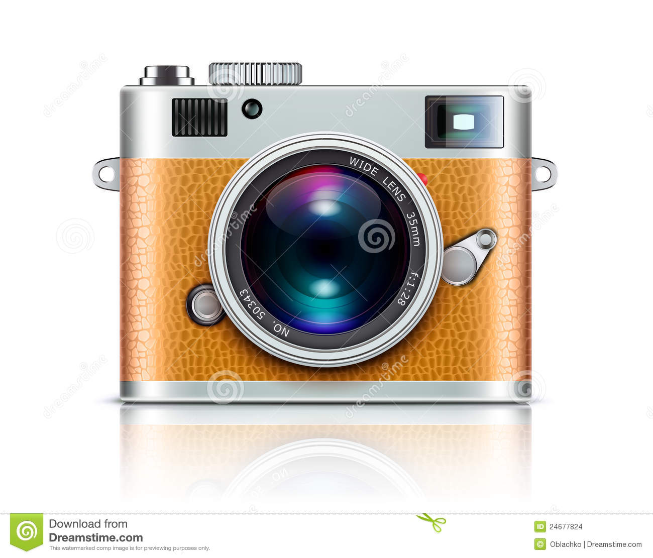 Retro style camera stock images image 24677824 - Retro stuhle gunstig ...