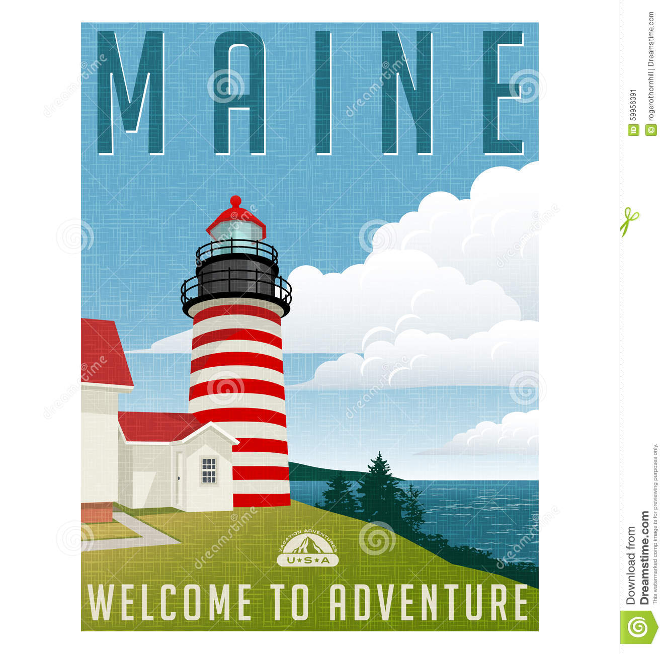 Travel In Maine Best Time