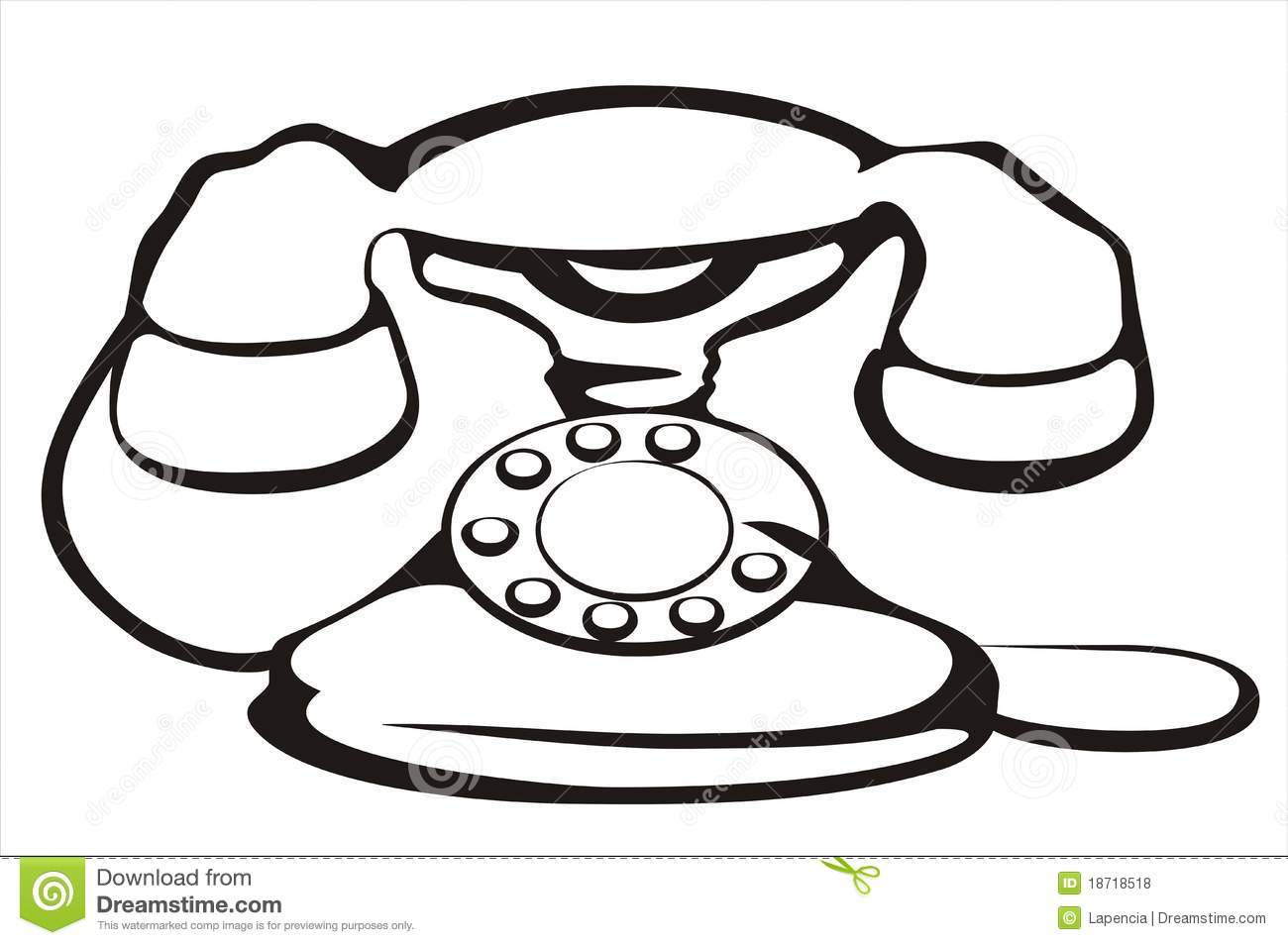Telephone Symbol Images & Pictures - Becuo