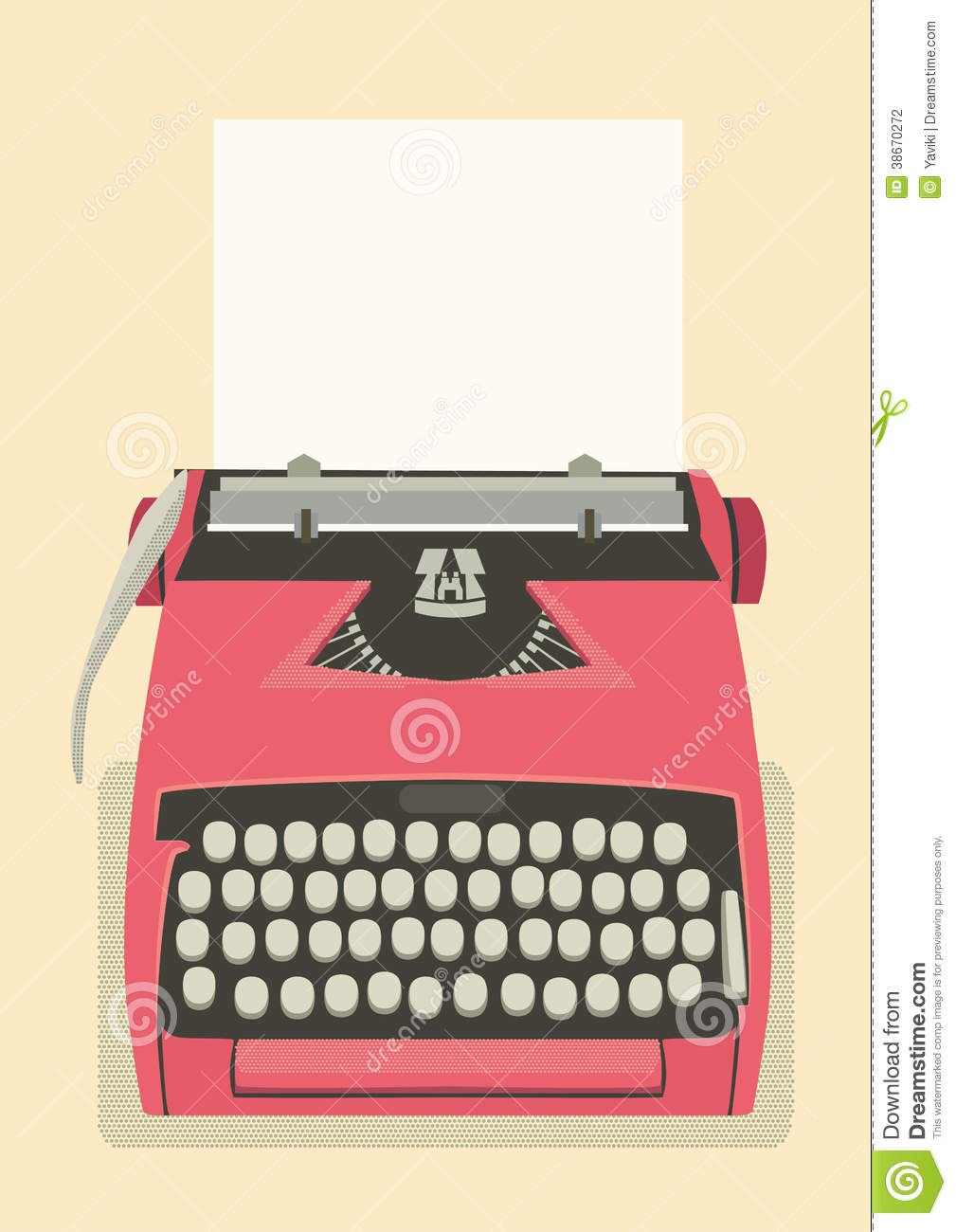 typewriter paper background Typewriter cards | see more ideas  cut various size hearts, in silh studio, use typed paper for background  these little paper miniature typewriters are made .