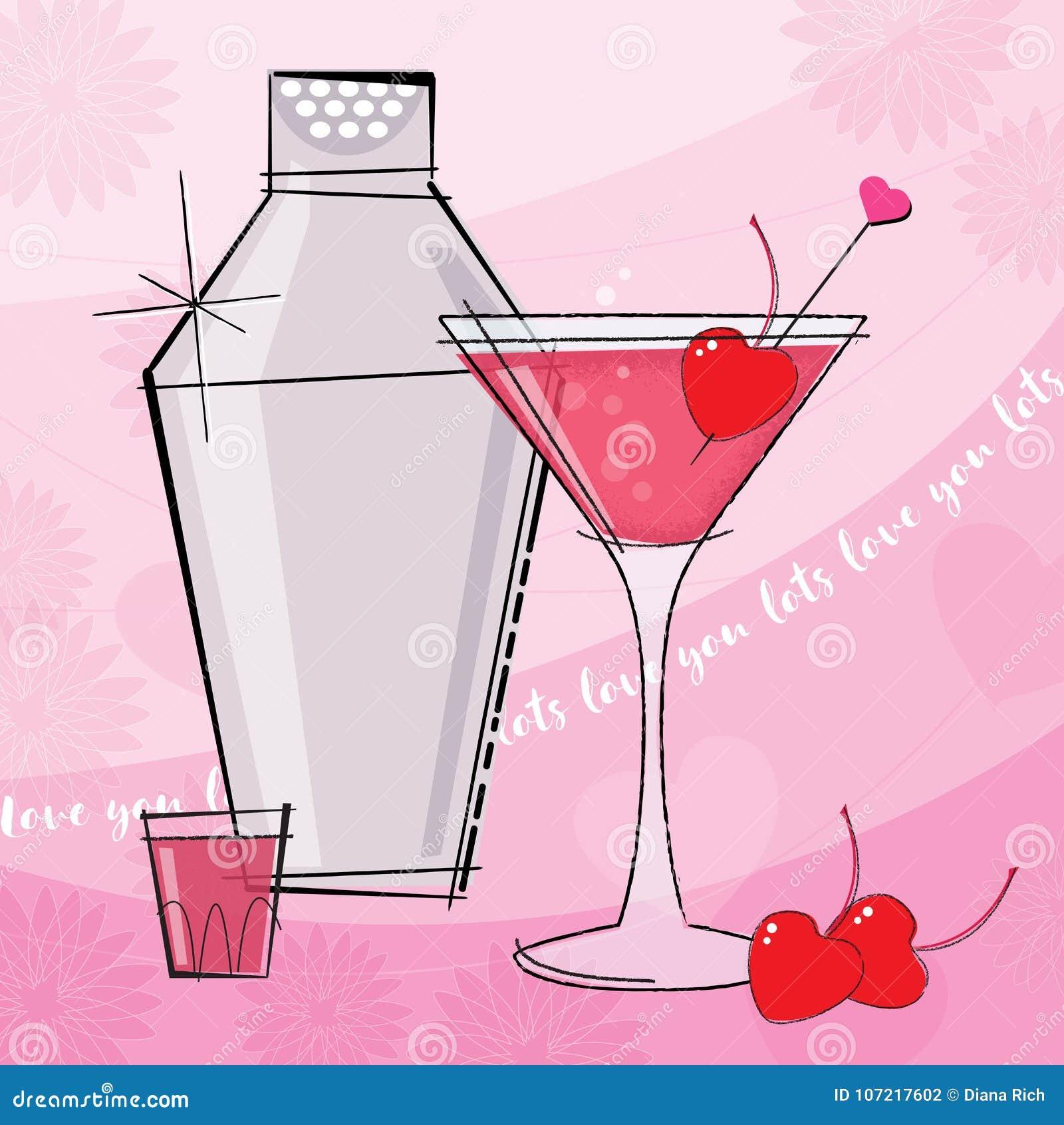 Cocktails And Cocktalk