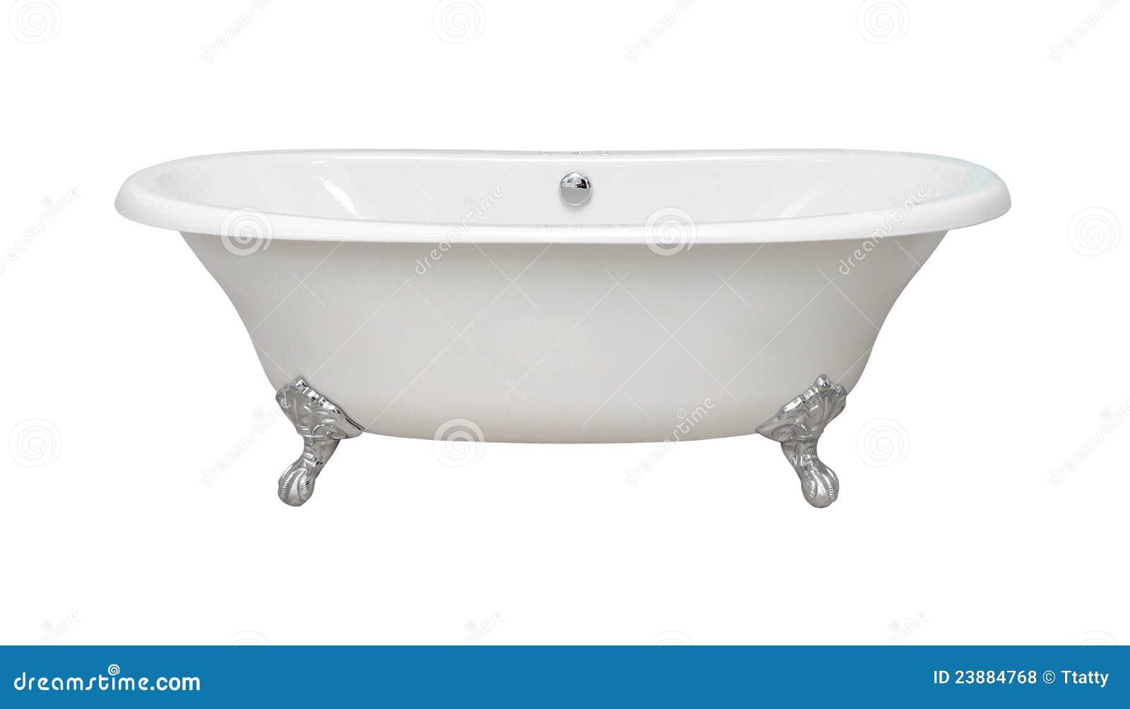 Retro vasca da bagno