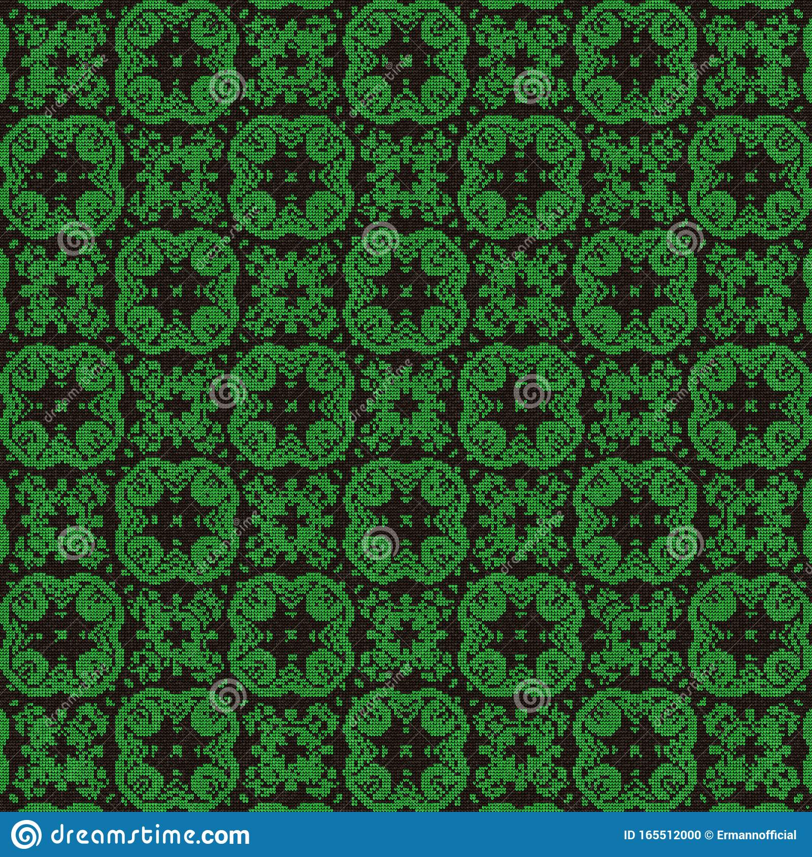 Retro Vintage Aesthetic Background Design 80s 90s Pattern With
