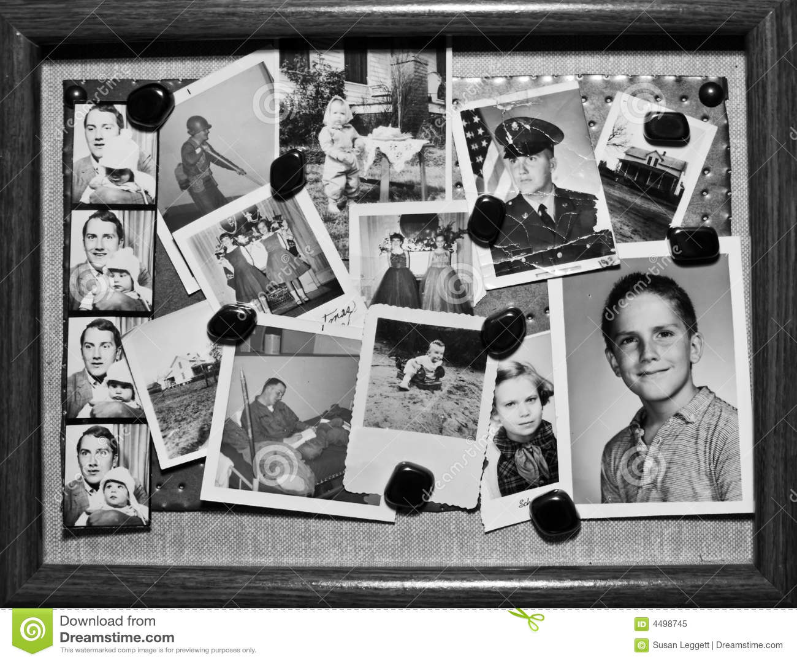 Retro/vintage photos