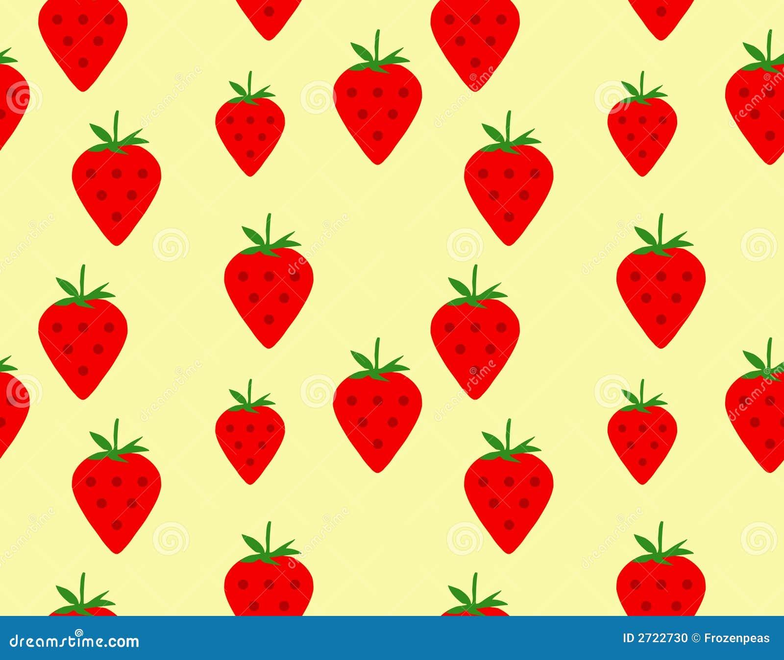 kawaii strawberry wallpaper vintage - photo #18