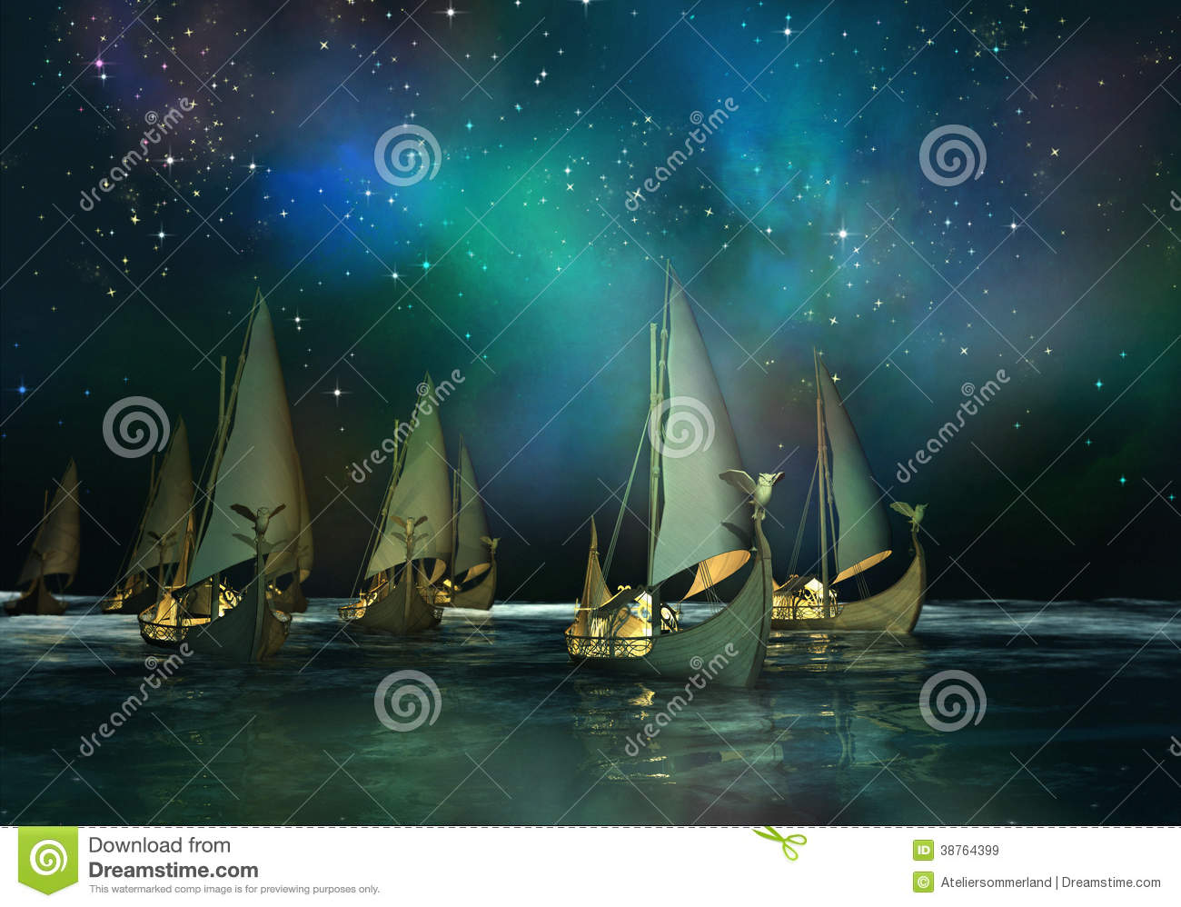 return back home 3d cg royalty free stock images image 38764399