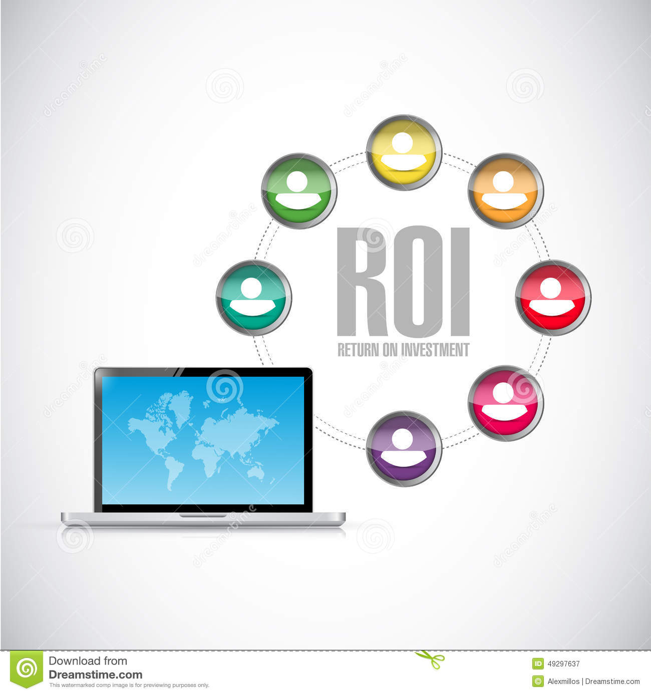 return on investment in information technology If an roi analysis were just one simple thing, then there would be one simple way to measure the costs, returns, and benefits in practice, however, there can be many.