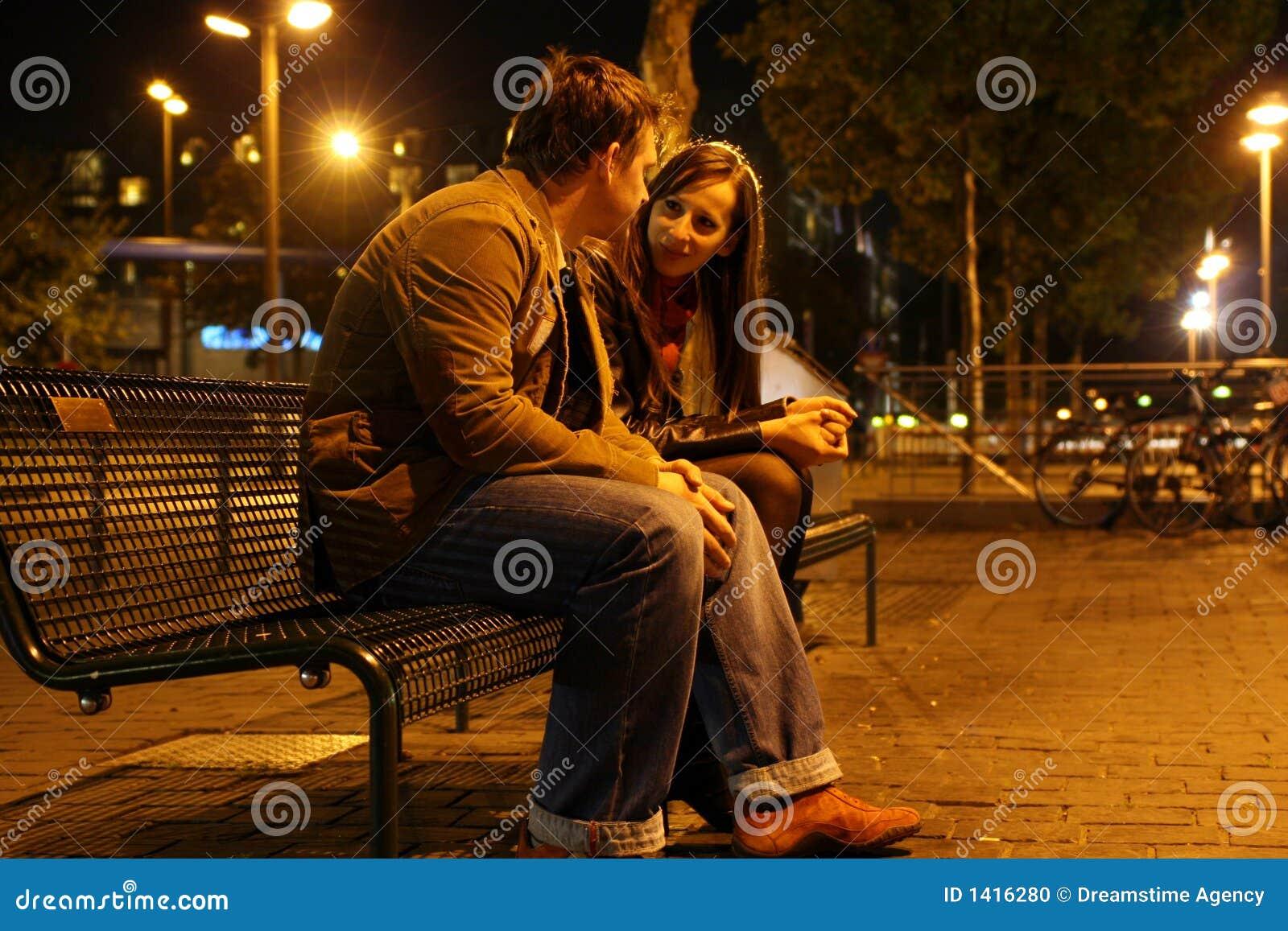 Reunião romântica