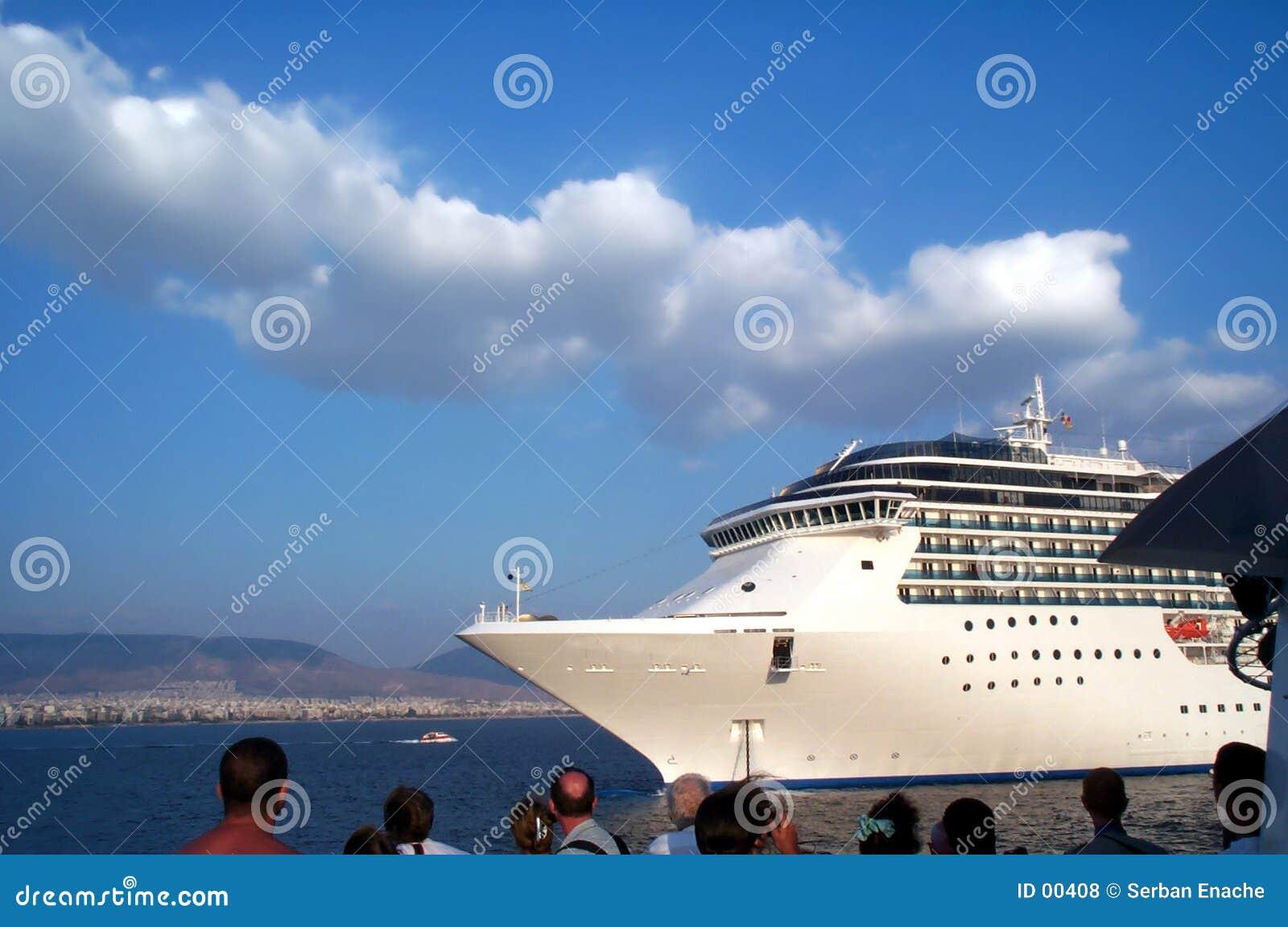 Reusachtige cruisership