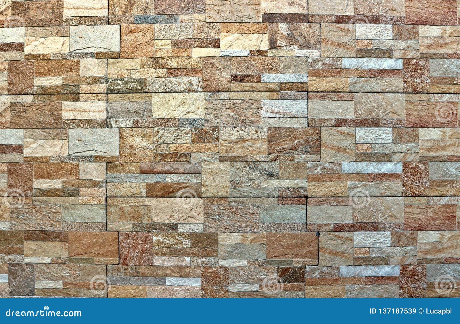 Revetement Mur Exterieur Pierre revêtement de mur en pierre fait de panneaux artificiels