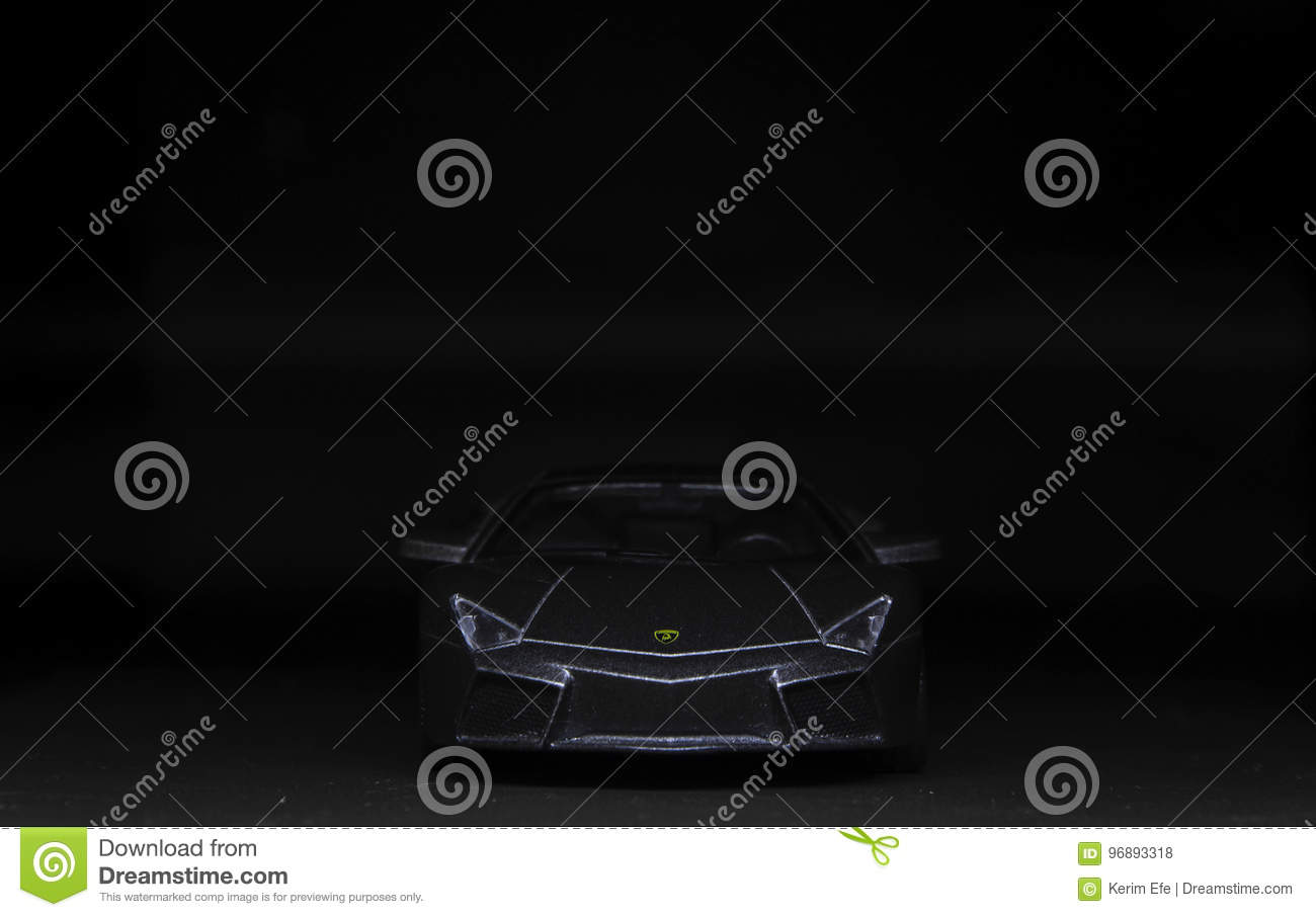 Reventon Front Editorial Stock Photo Image Of Front 96893318