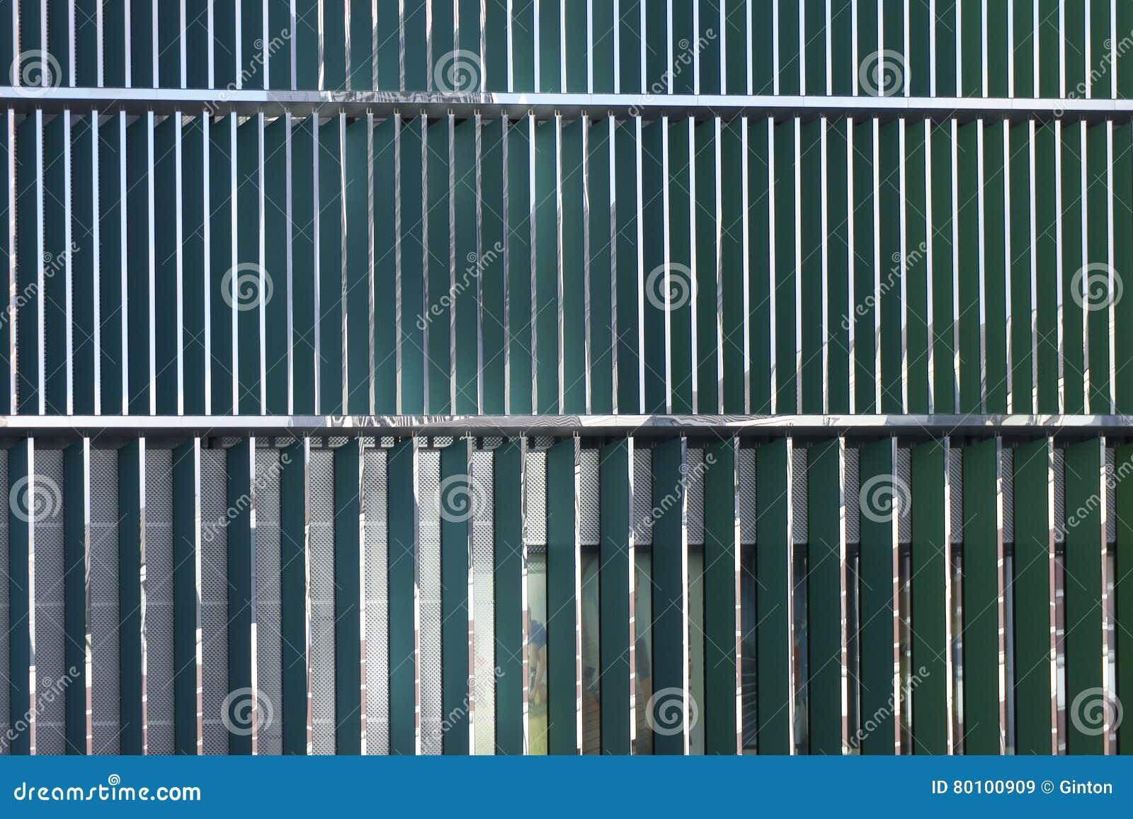 Revestimento moderno da parede