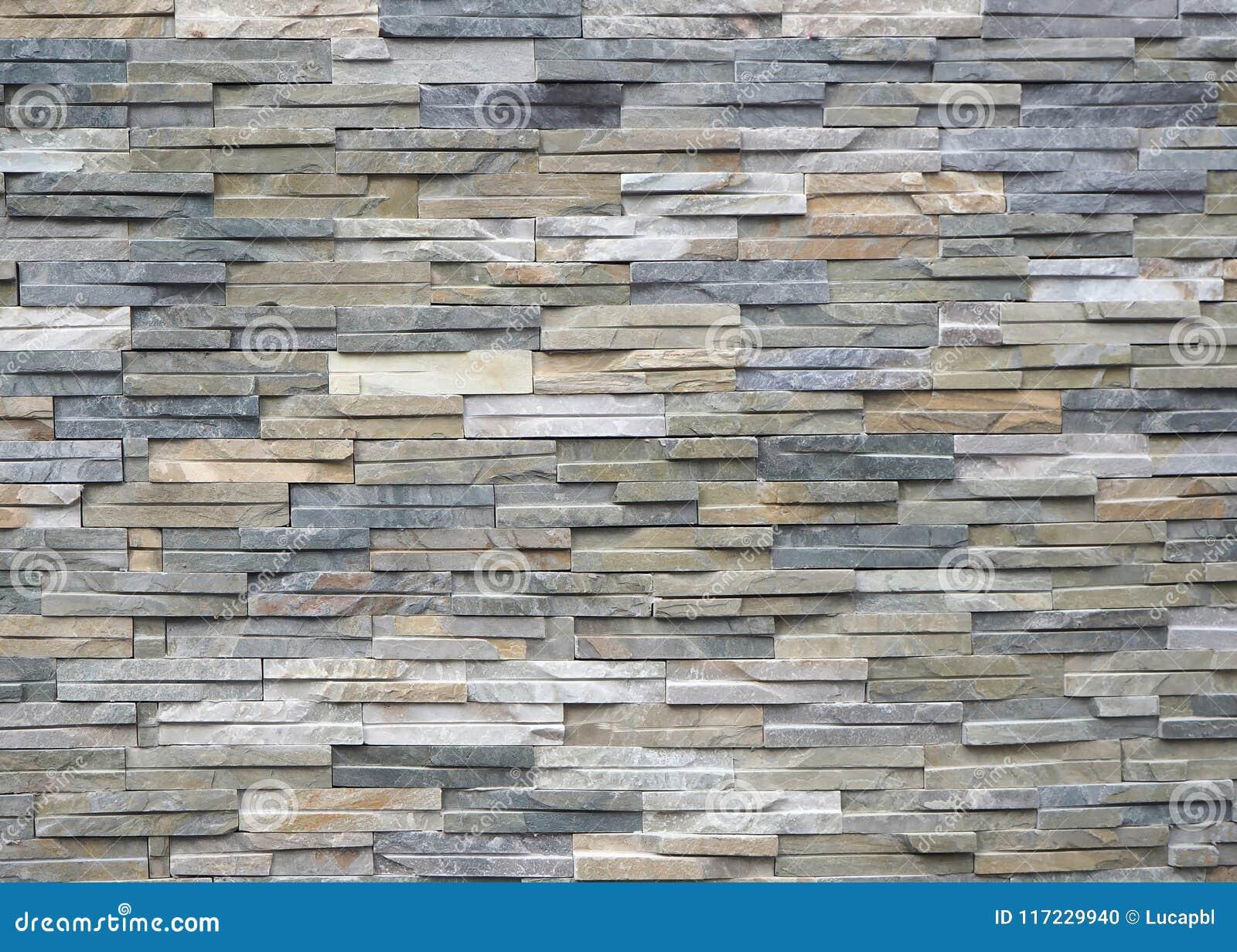 Revestimiento de piedra natural de la cuarcita para las paredes externas Fondo y textura