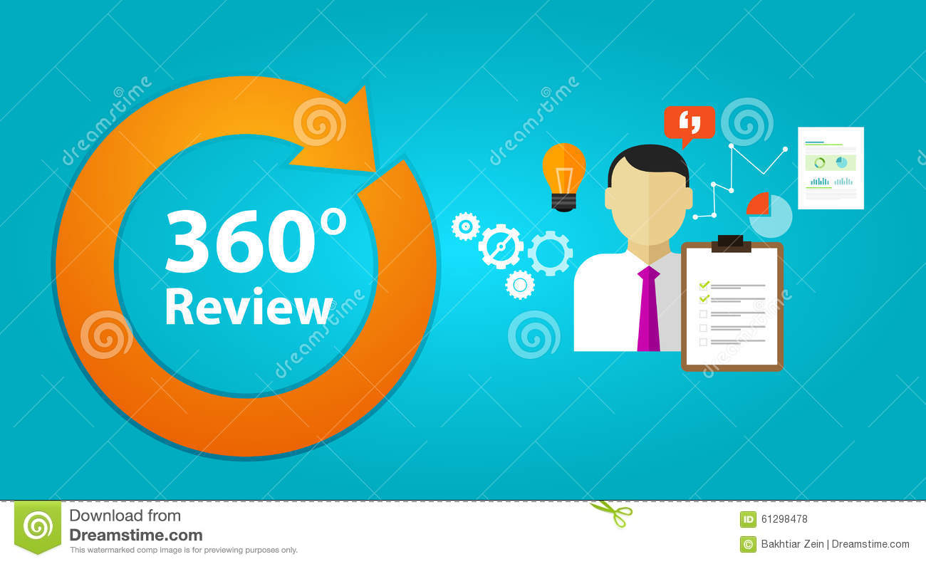 review feedback evaluation performance employee human