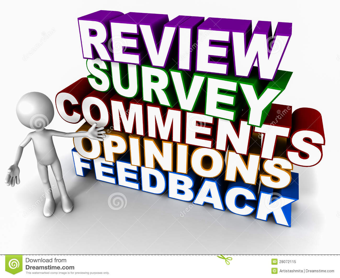 survey and review