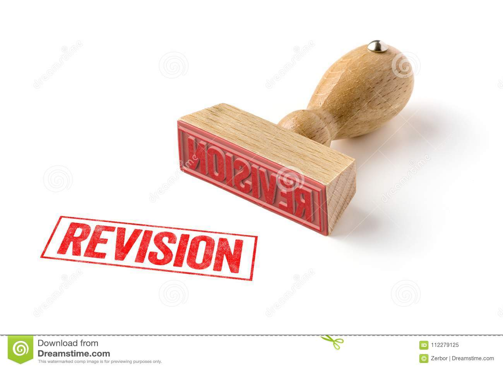 Revisione