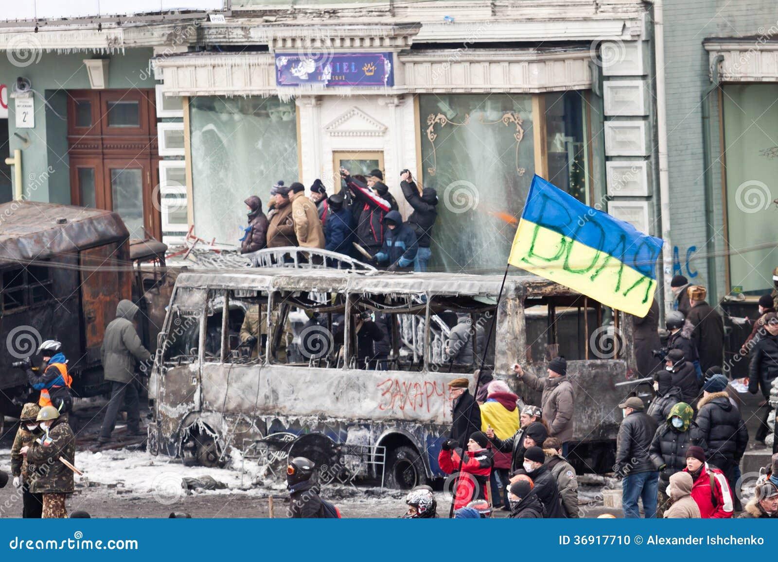 Revolutie de Oekraïne