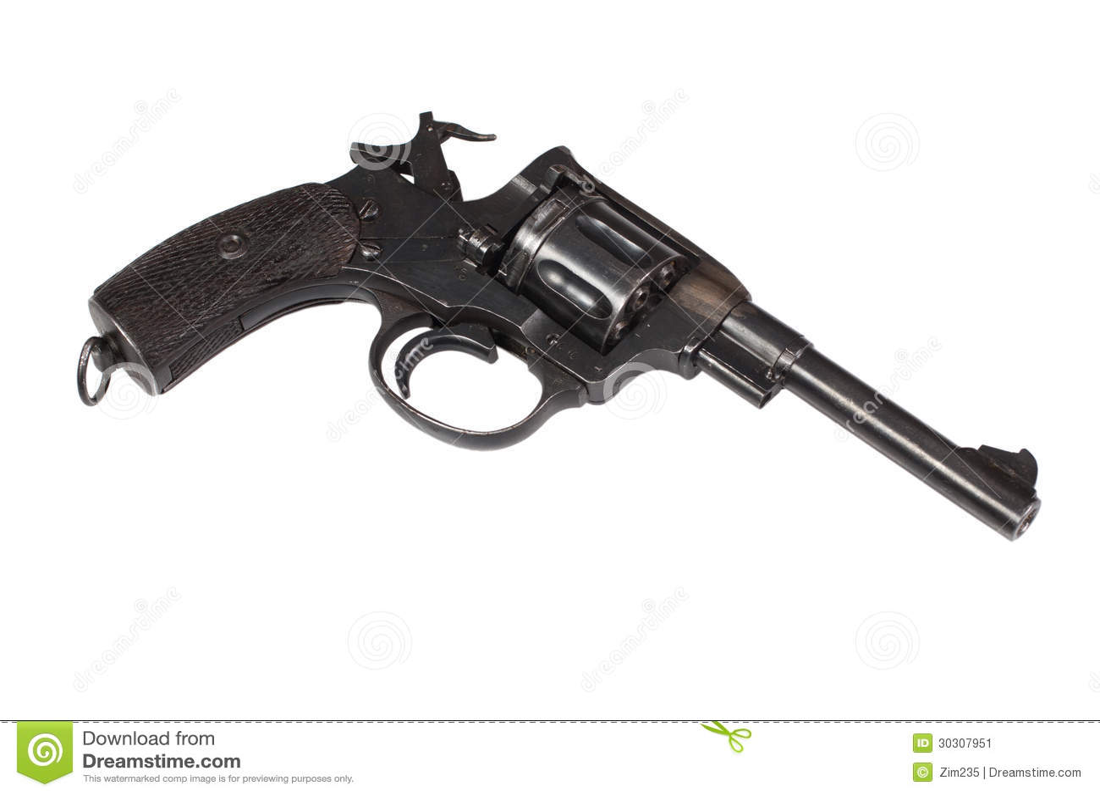 gun white background - photo #20