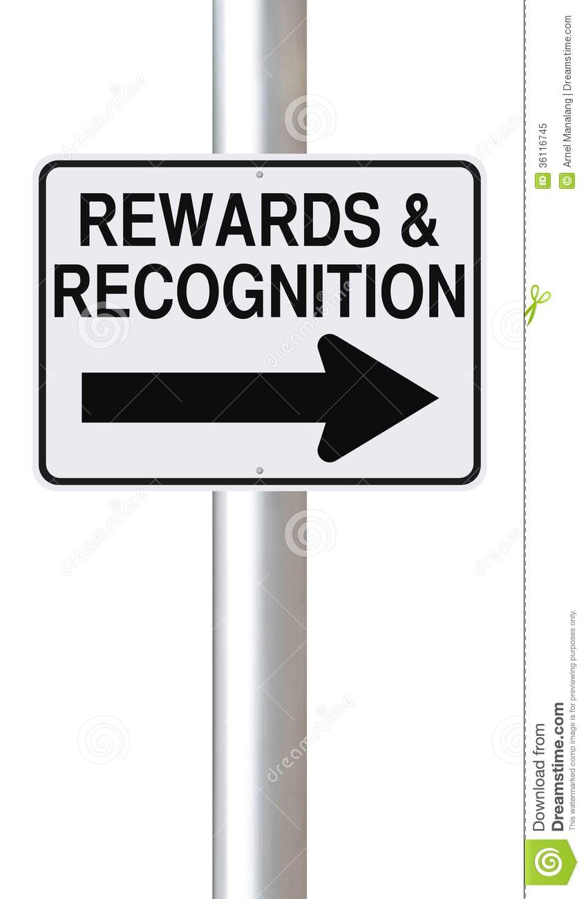 rewards and recognition royalty free stock photo   image 36116745