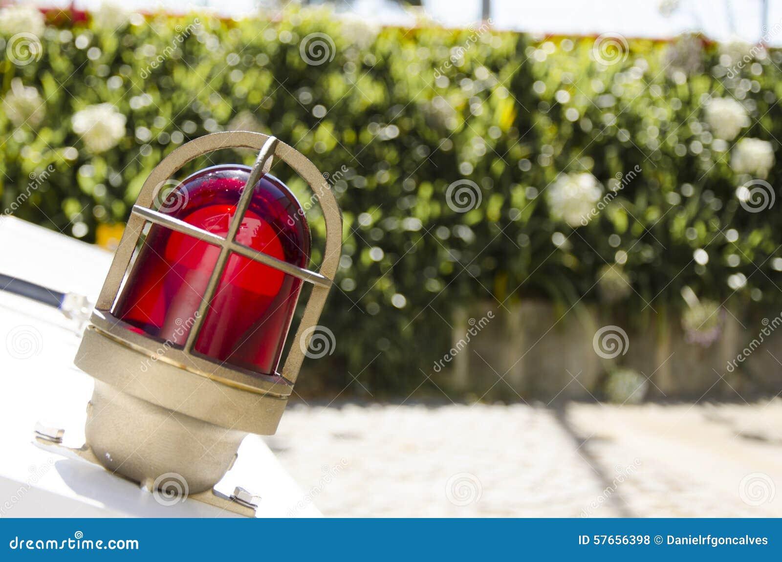 Rewolucjonistki Kierownicza lampa