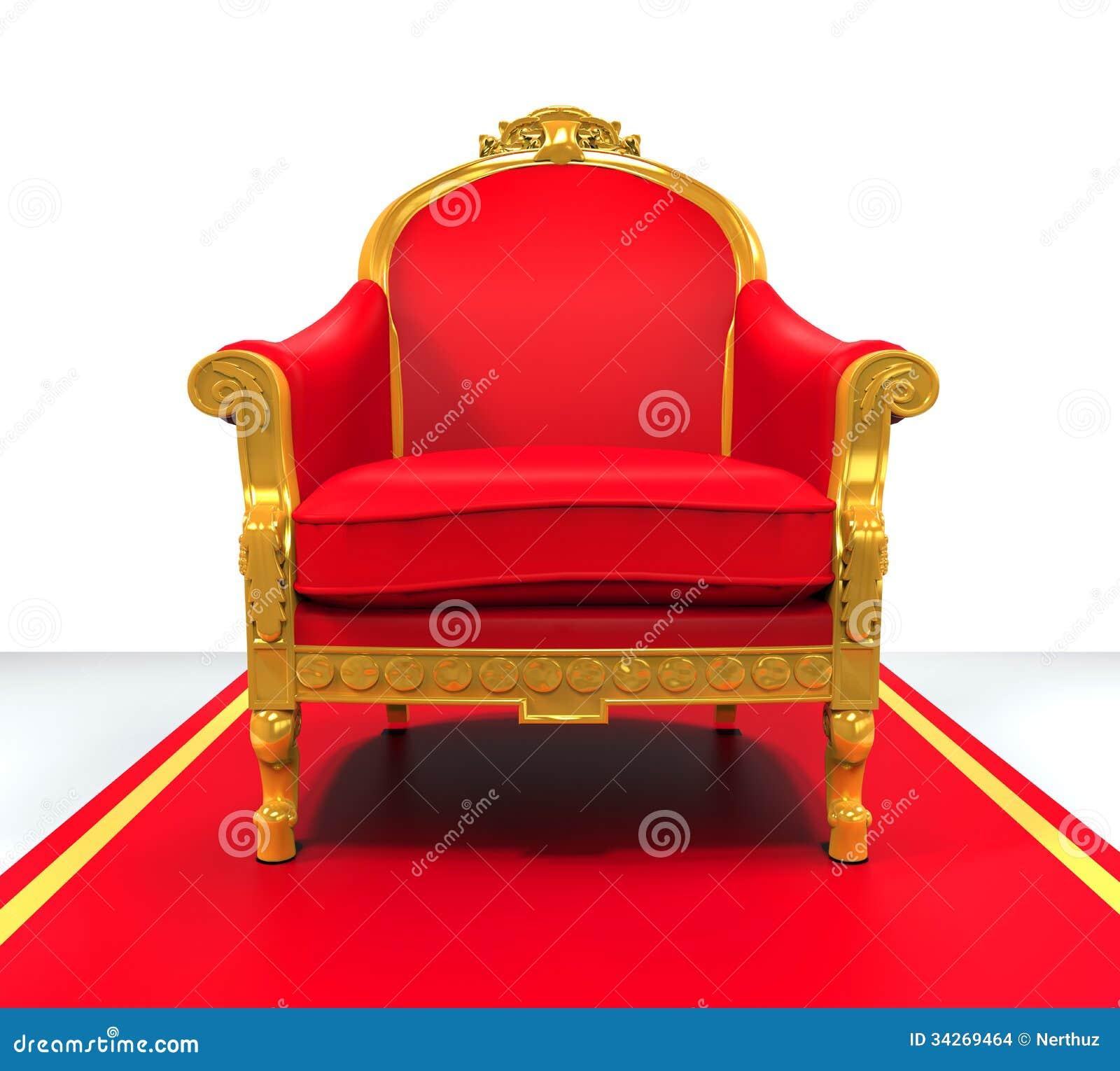 Rey Throne Chair