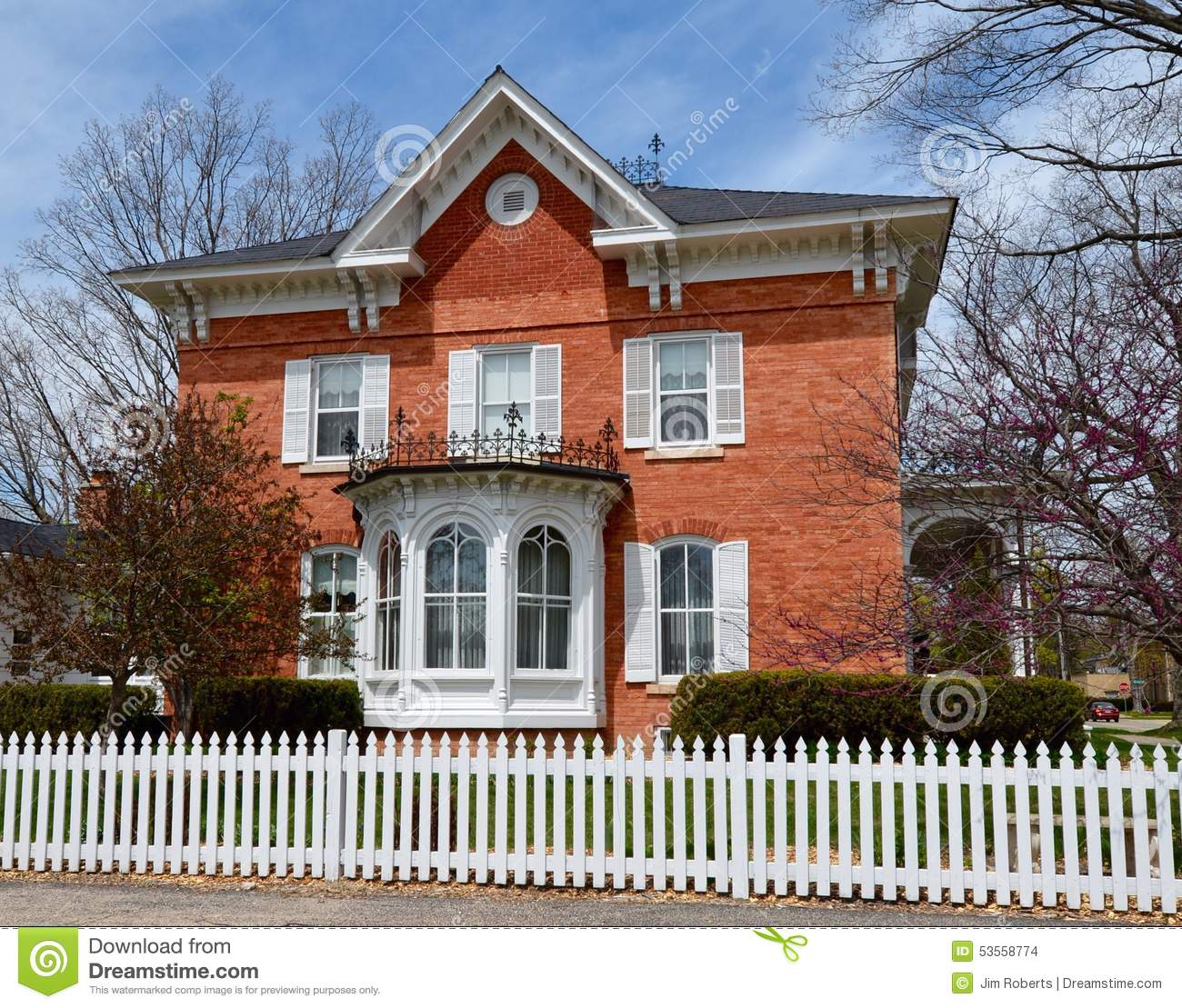 Reynolds Weed House Editorial Stock Image Image 53558774