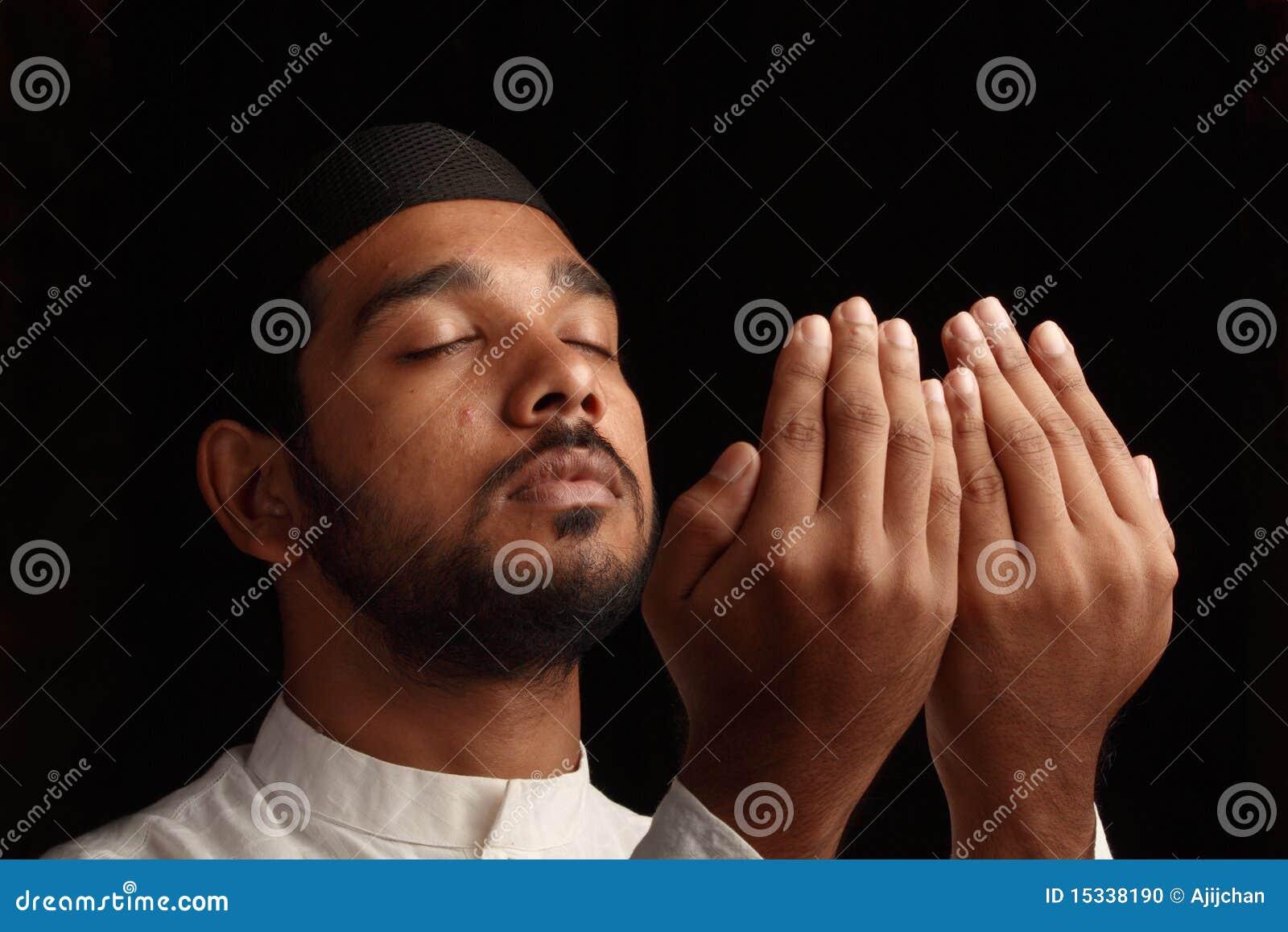 Rezo musulmán
