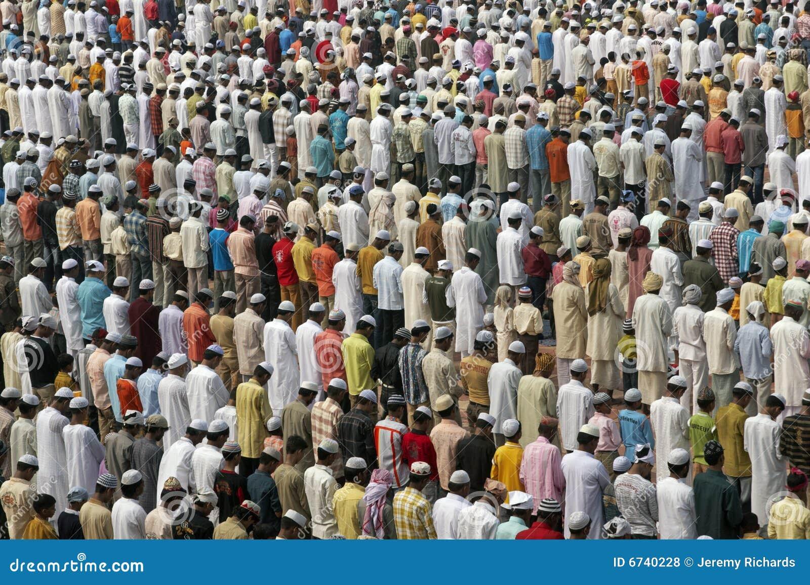 Rezos islámicos