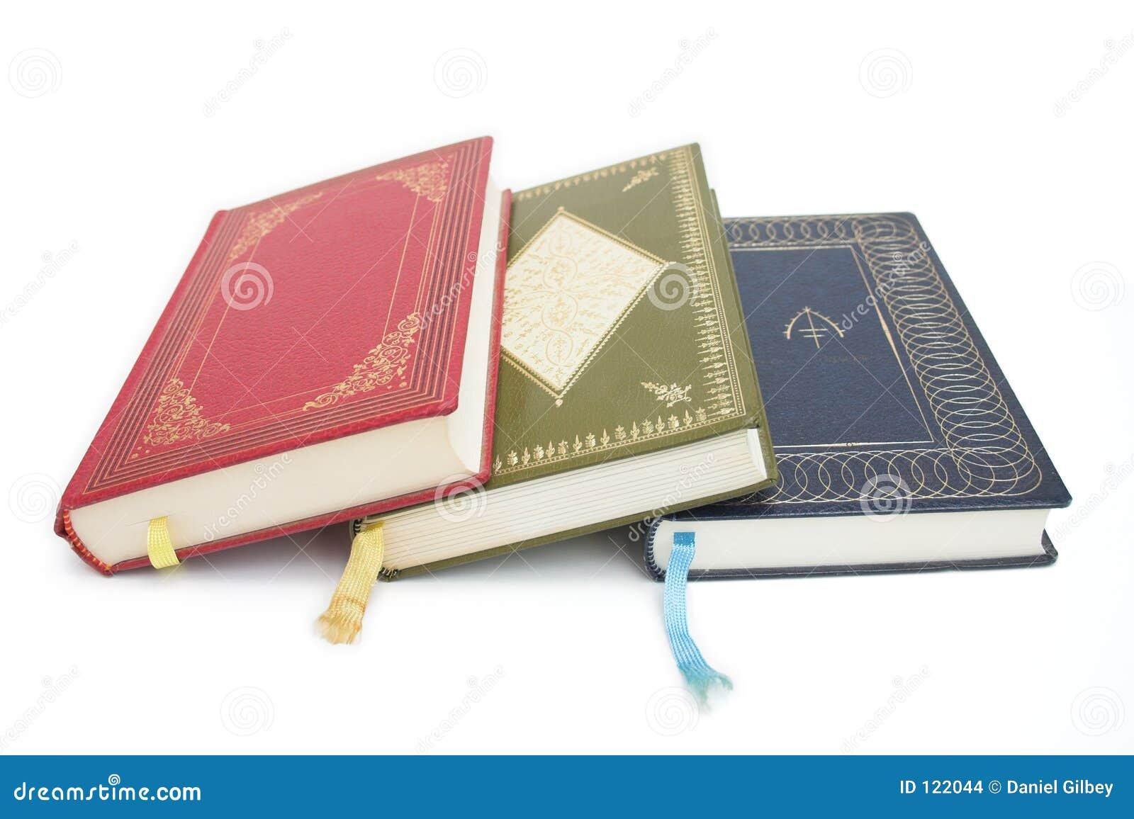 Rgb-Bücher