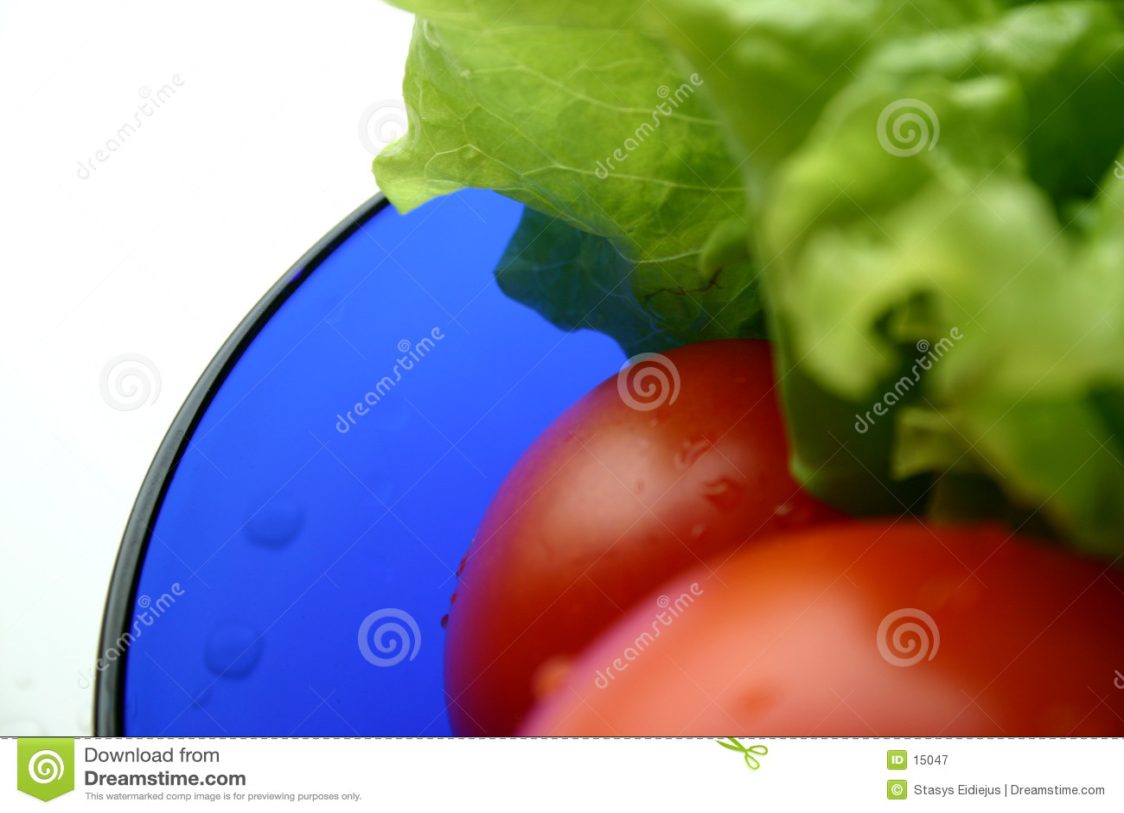 RGB salade II