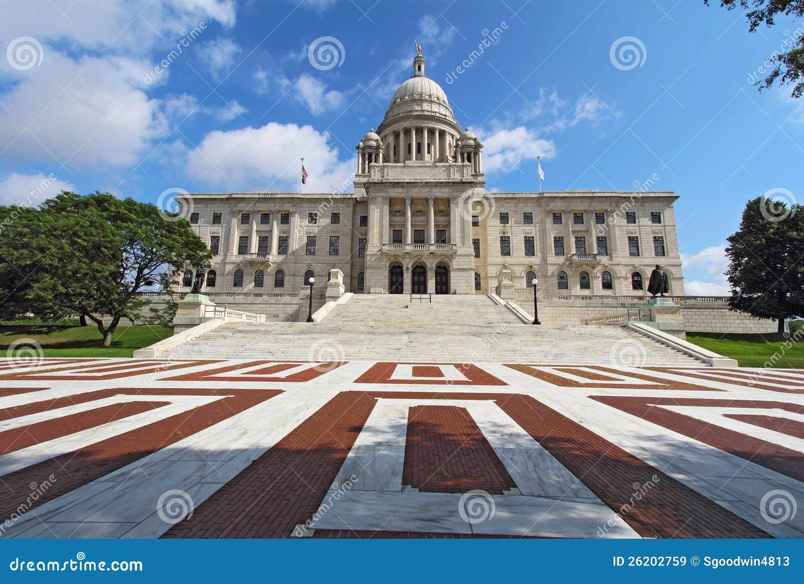 Capitol Police Rhode Island