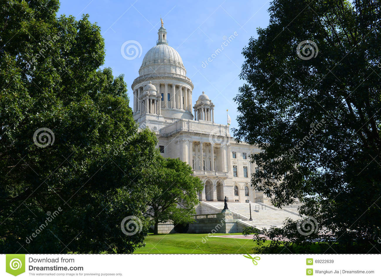 State Of Rhode Island General Assembly
