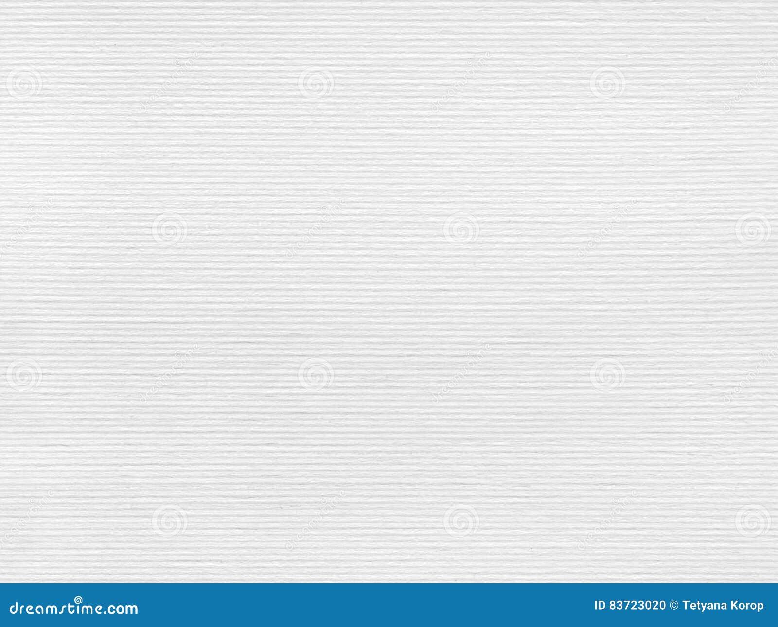 Ribbad kornig bakgrund för textur för kraft papppapper