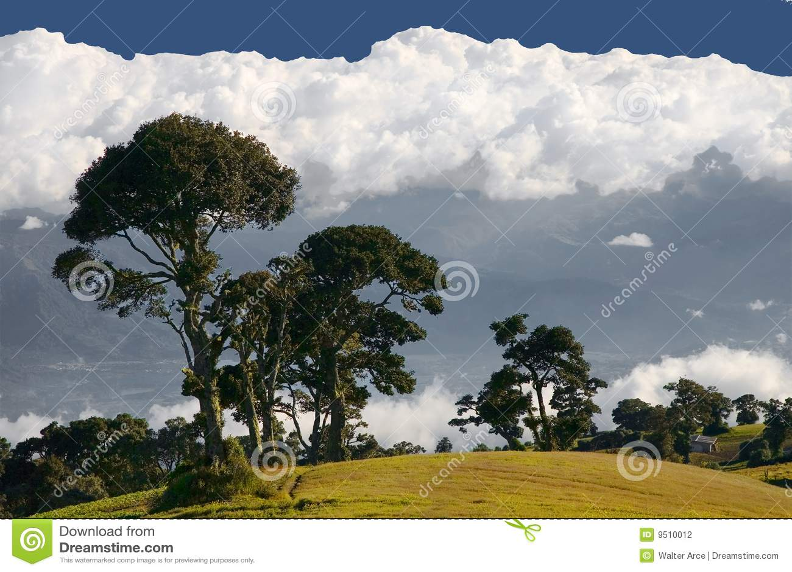 Rica parque nacional irazu Косты volcan