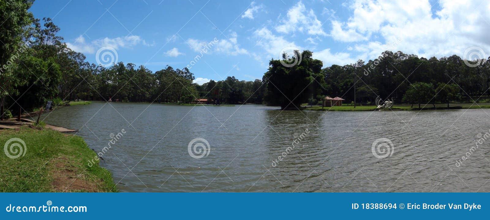 Rica san пруда национального парка jose Косты