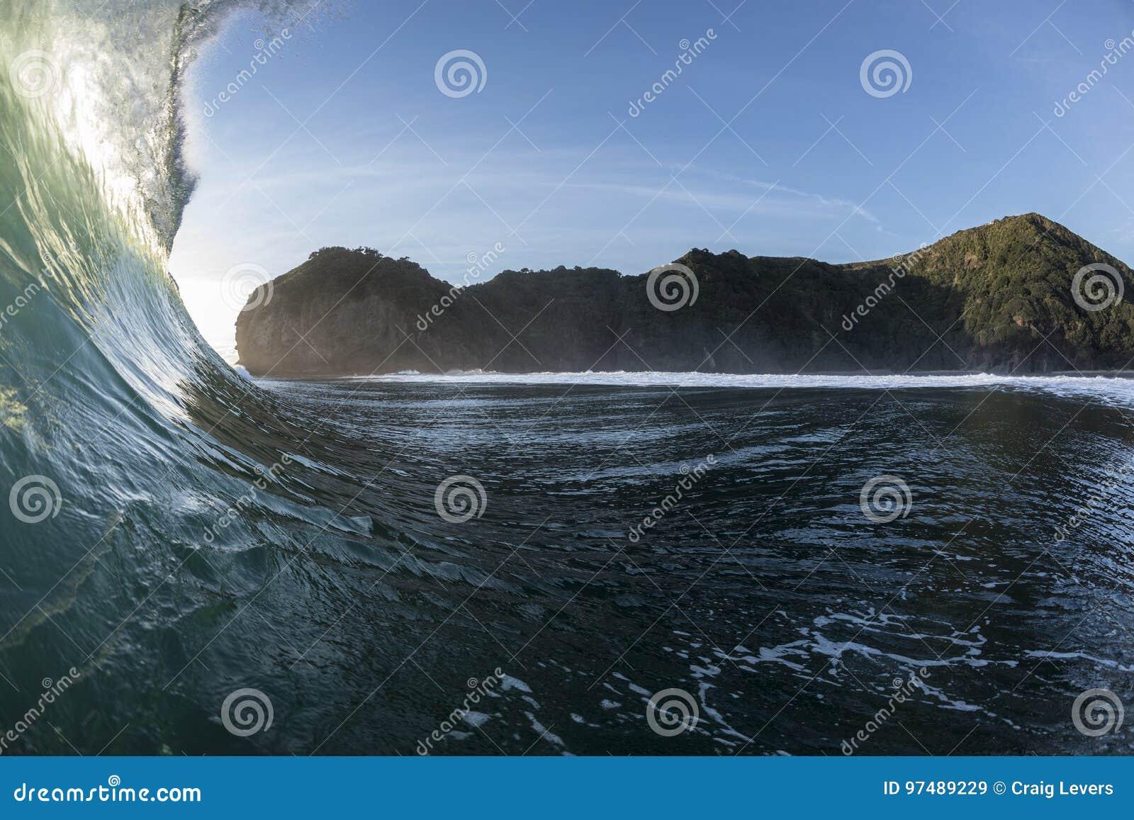 Ricciolo di Wave