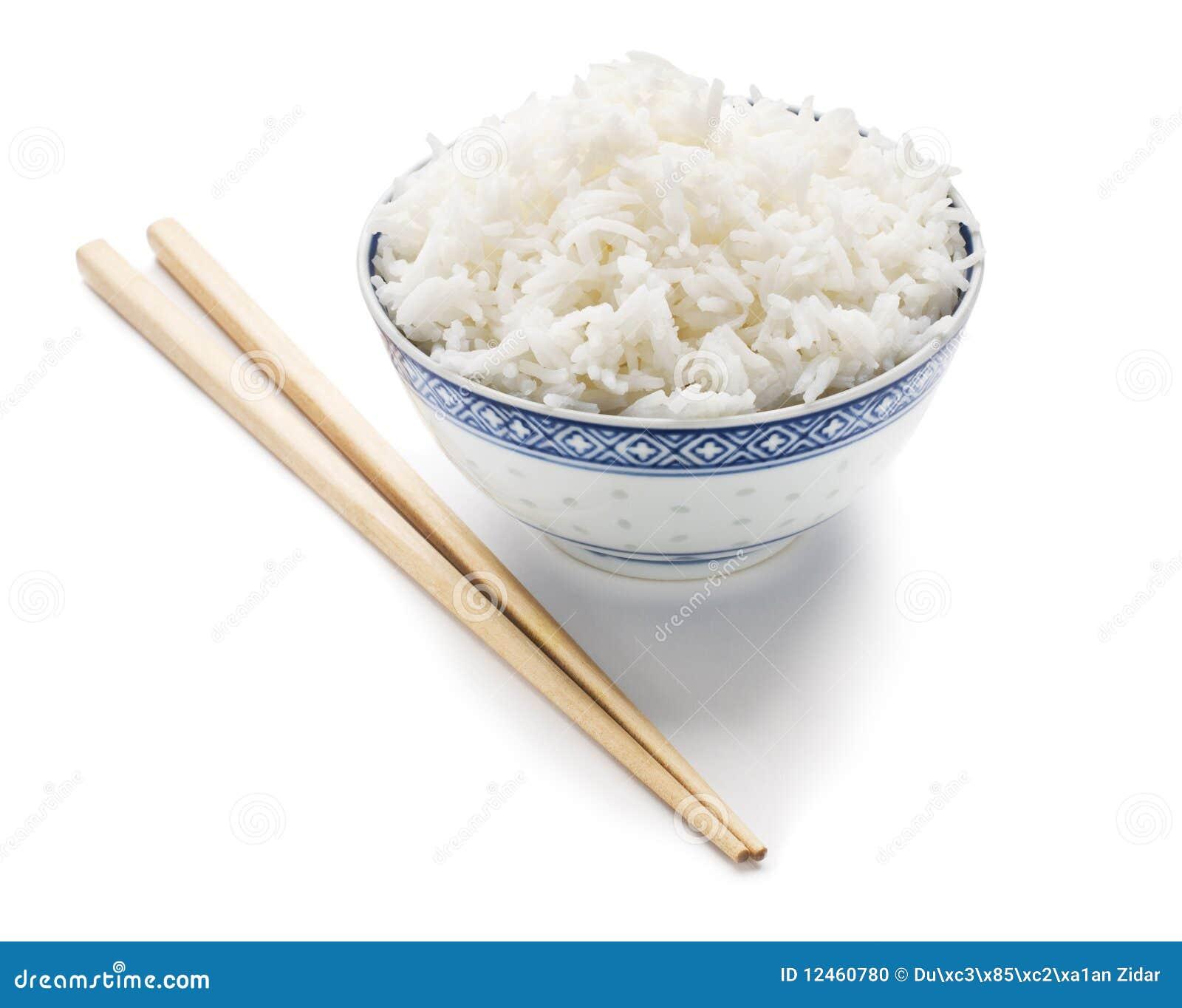 Rice Stock Photo - Image: 12460780