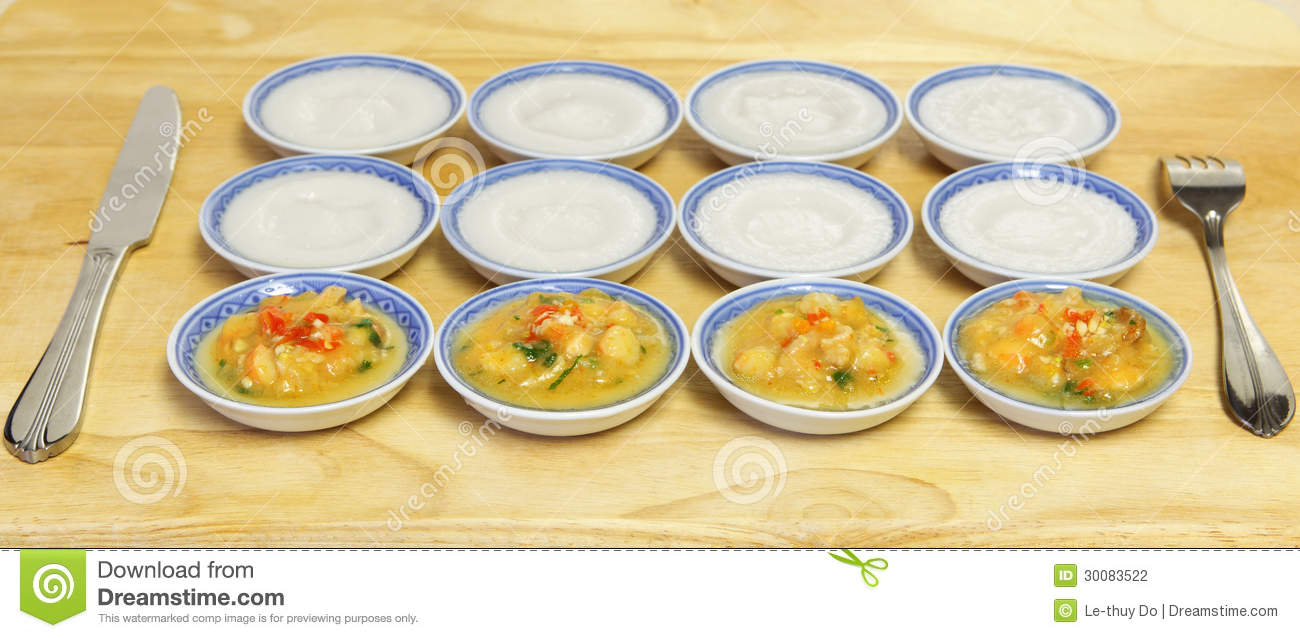 Rice cake stock photography image 30083522 for Cuisine 3d dole