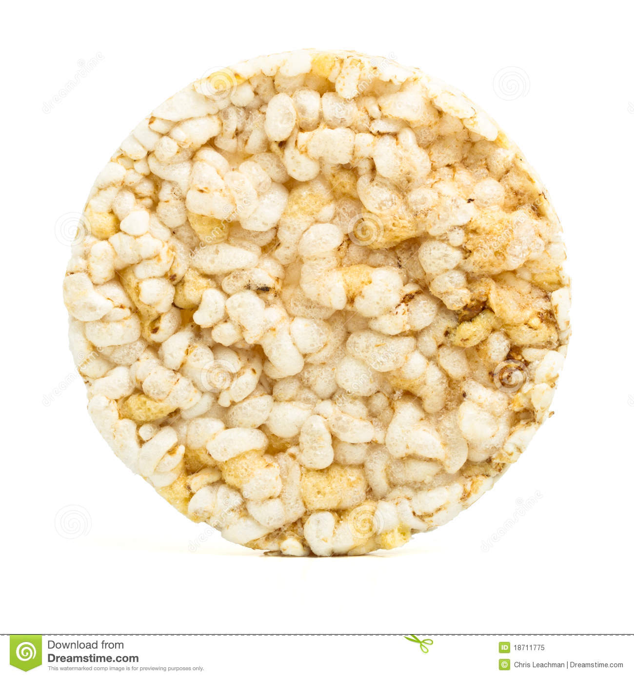 Low Fat Rice Cakes