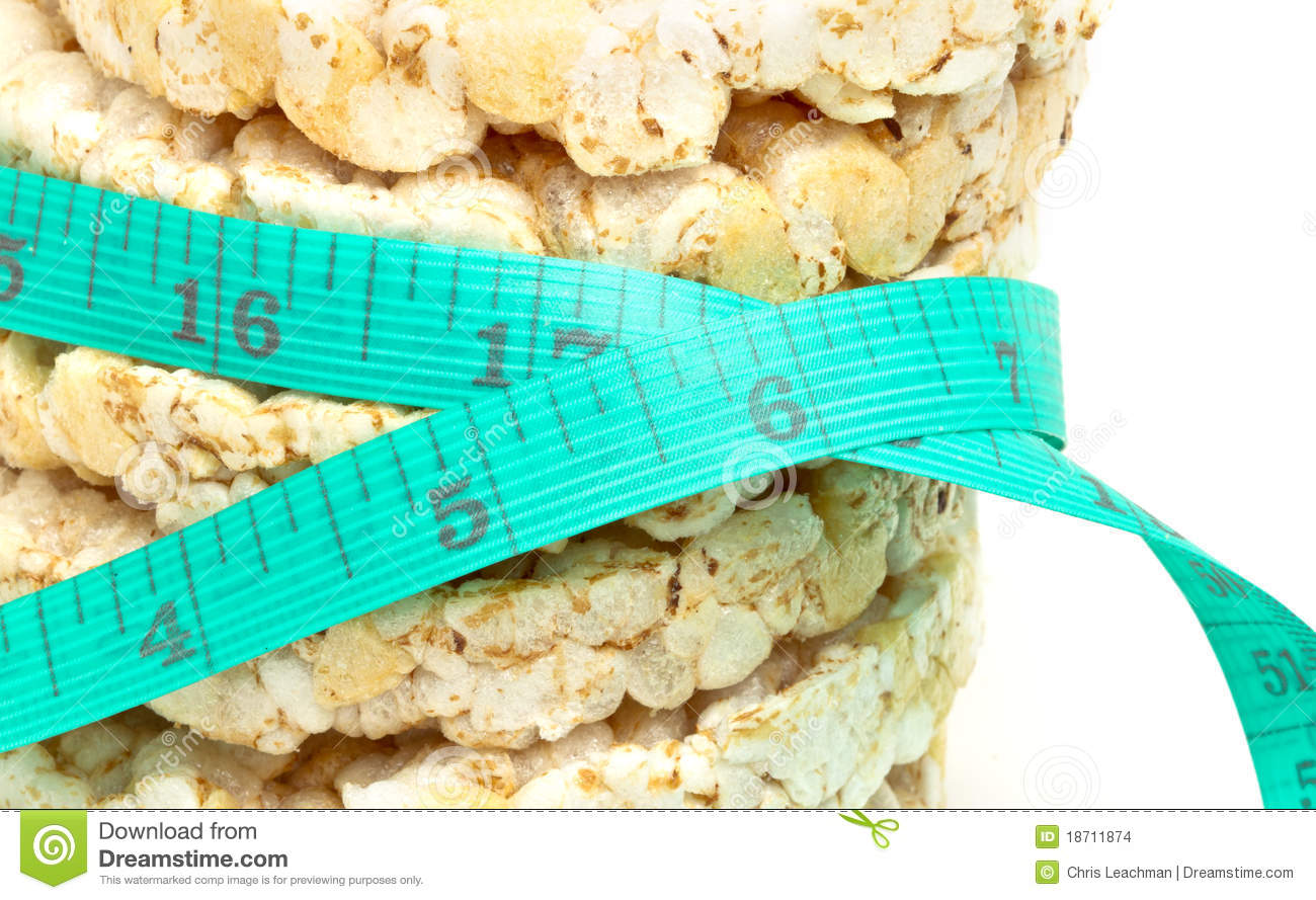 Rice Cakes Stock Images - Image: 18711874