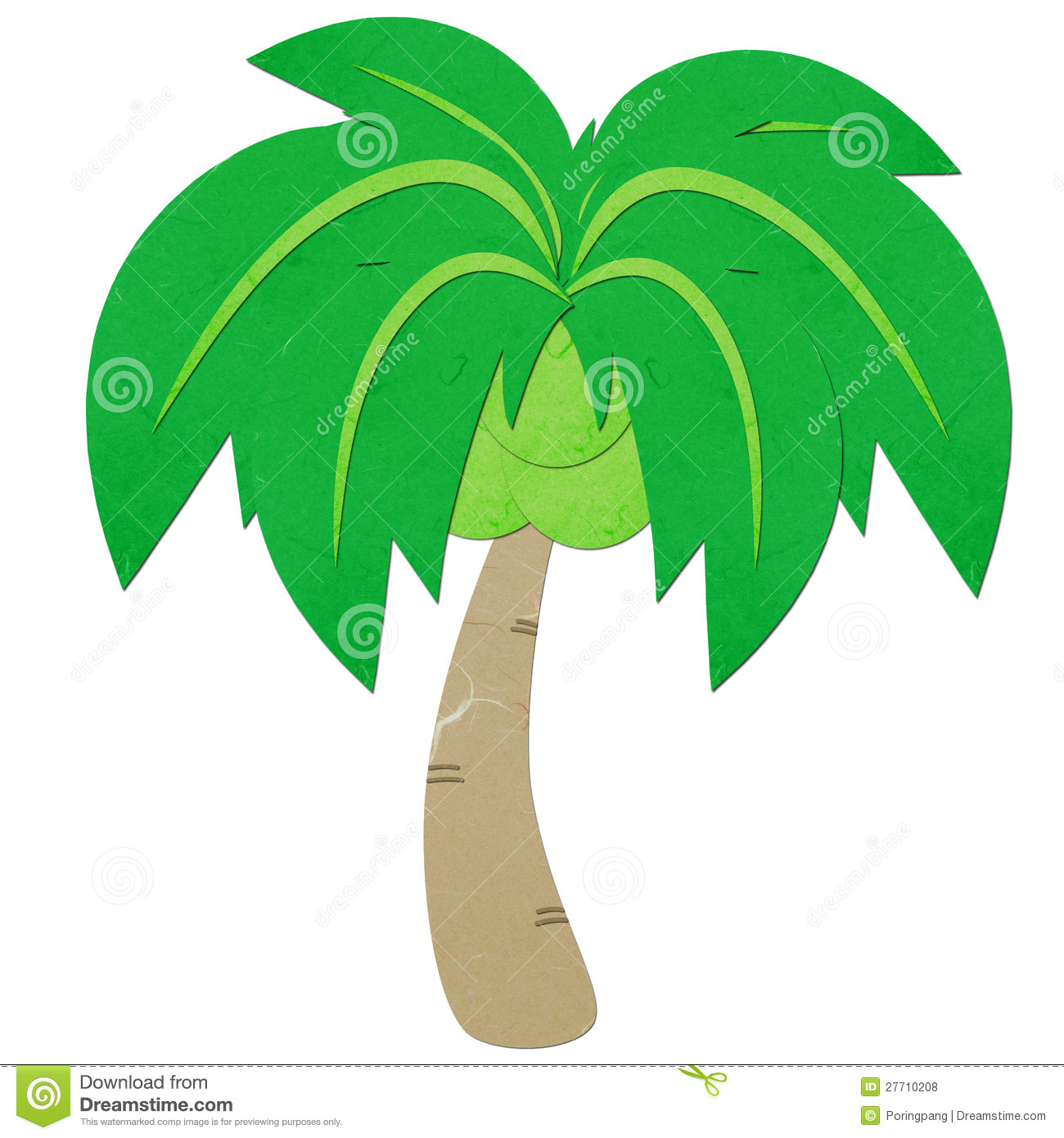 Essay on coconut tree