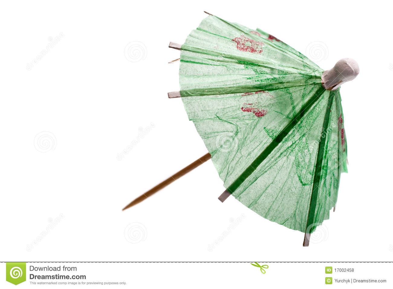 oil paper umbrella