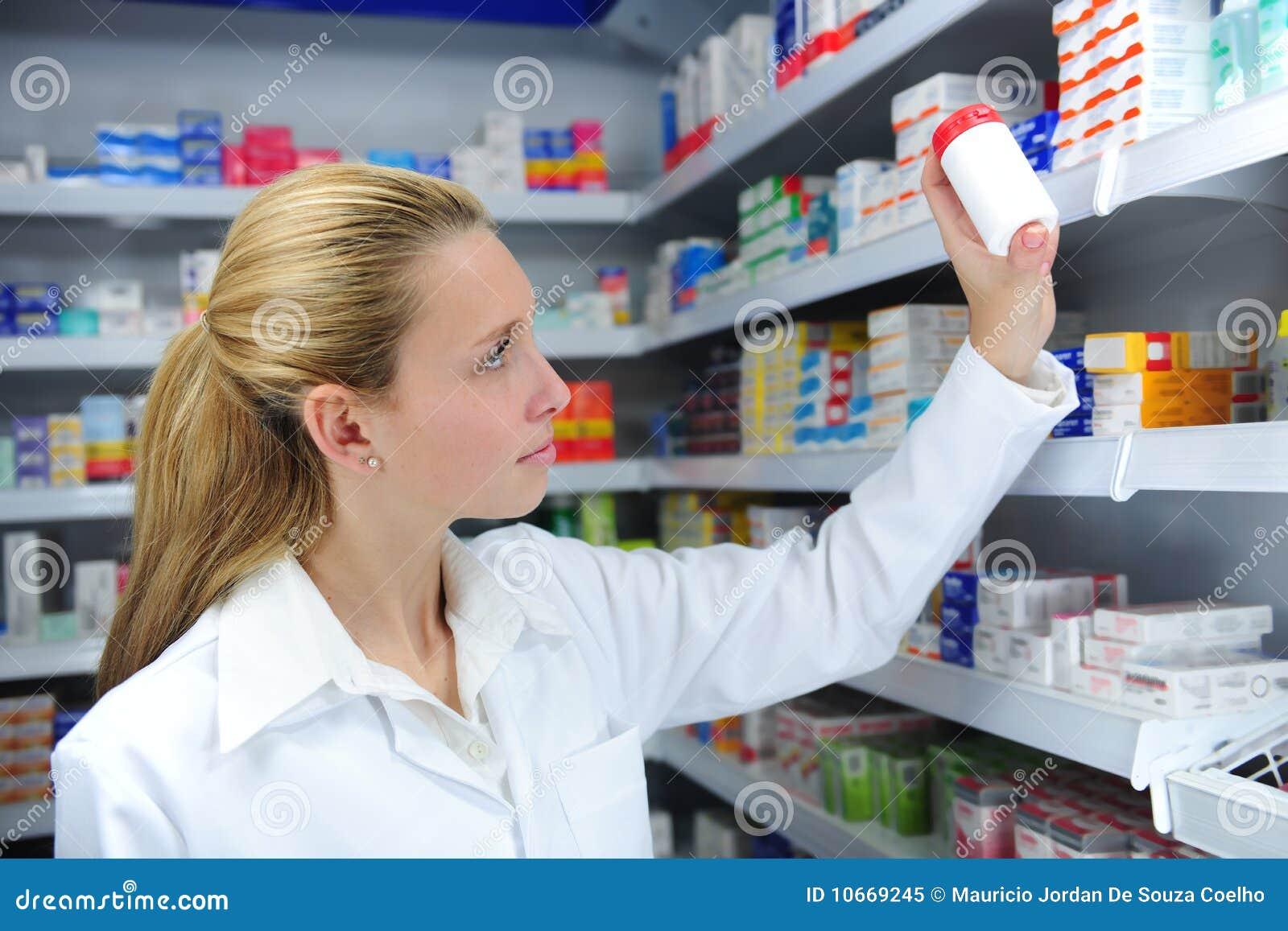 Ricerca del farmacista