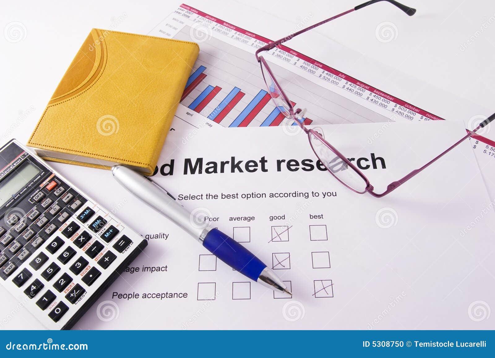 Download Ricerca di mercato fotografia stock. Immagine di mercato - 5308750