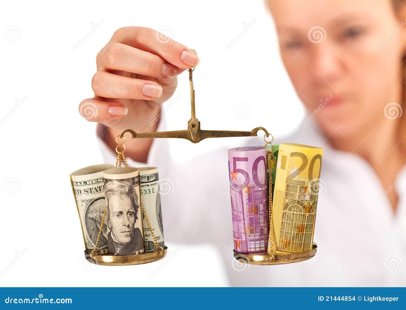 Ricerca di mercato - l equilibrio dei soldi ha analizzato