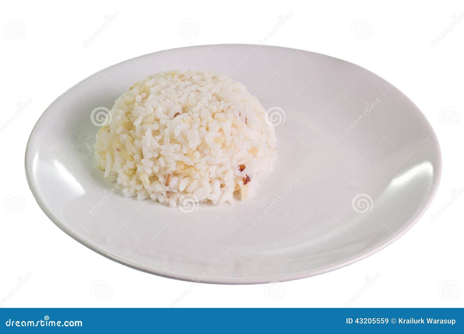 Download Rices fotografering för bildbyråer. Bild av maträtt, kines - 43205559