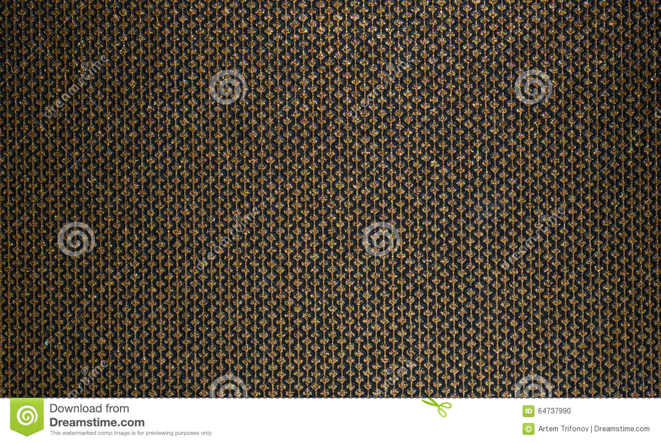 Rich Honey Texture For Fabric And Wallpaper Gold Lines