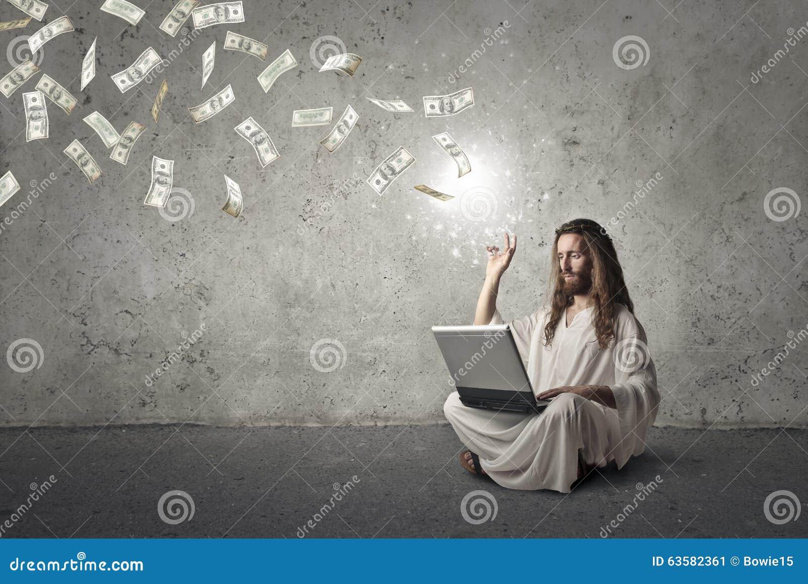 Rich Jesus